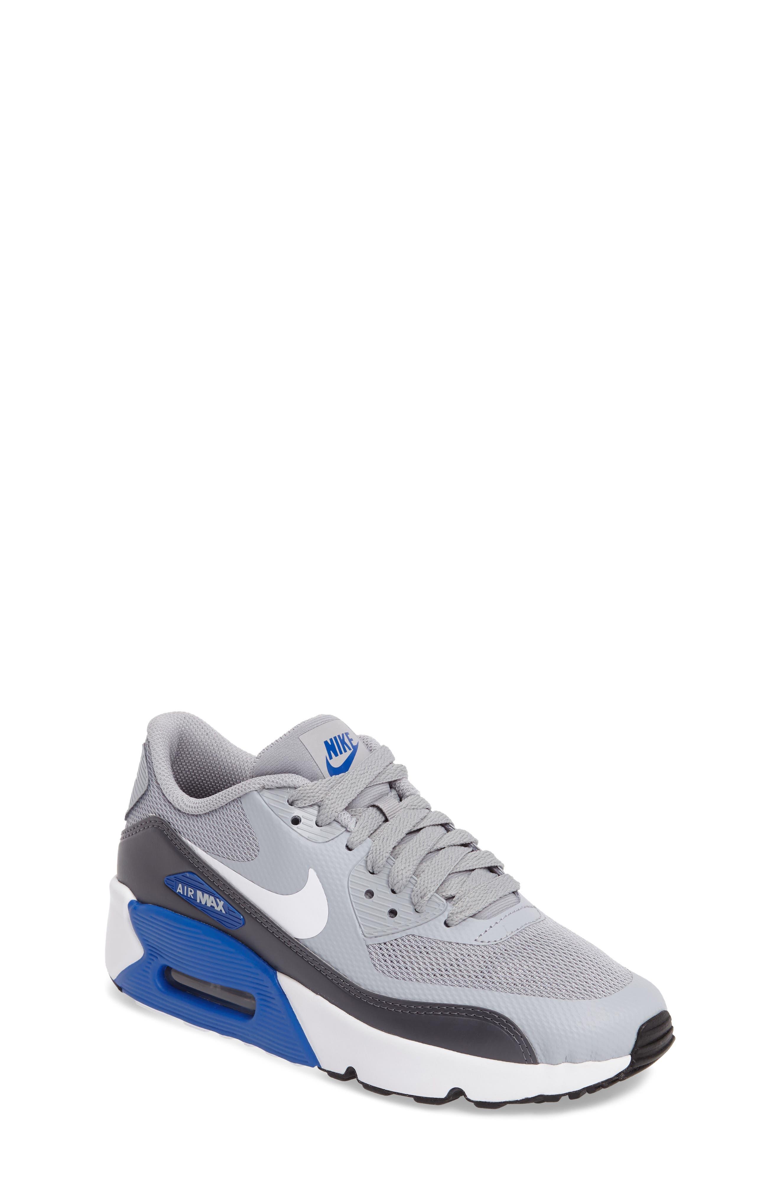 Nike Air Max 90 Ultra 2.0 GS Sneaker (Big Kid)