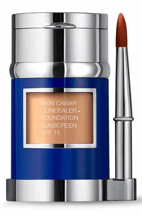 La Prairie 'Skin Caviar' Concealer   Foundation Sunscreen SPF 15