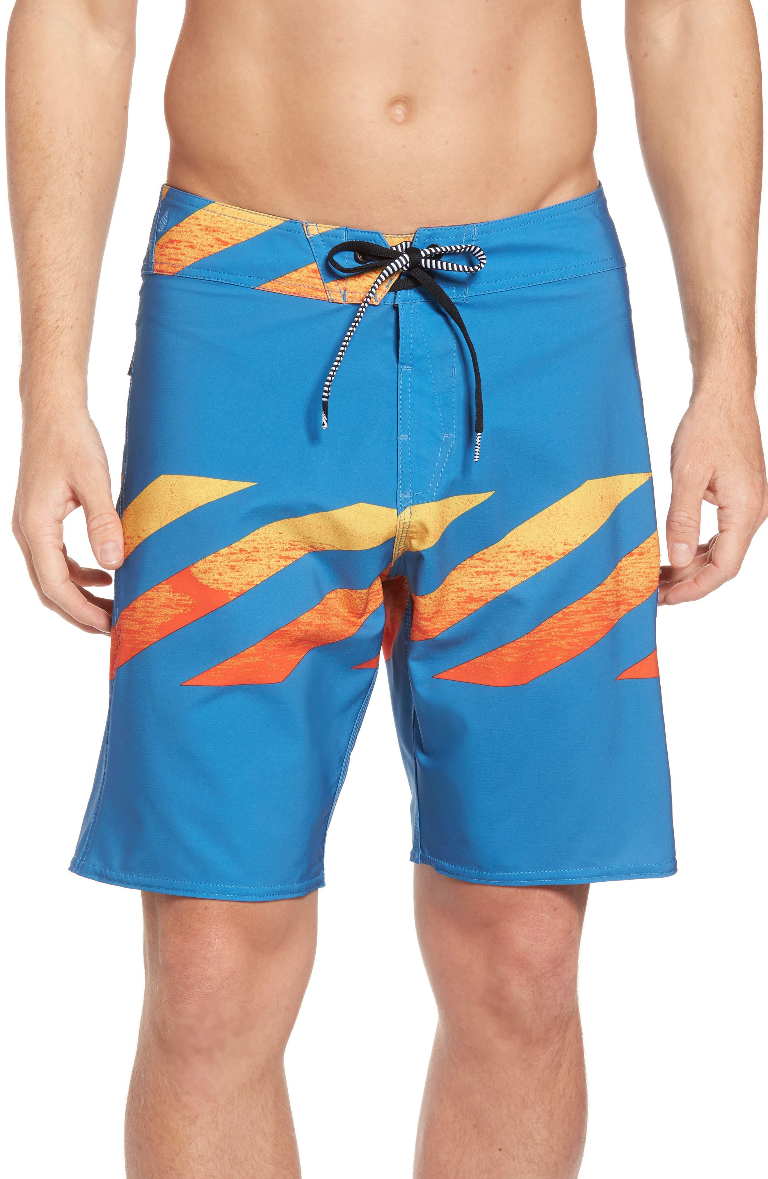 Volcom Macaw Mod 20 Swim Trunks
