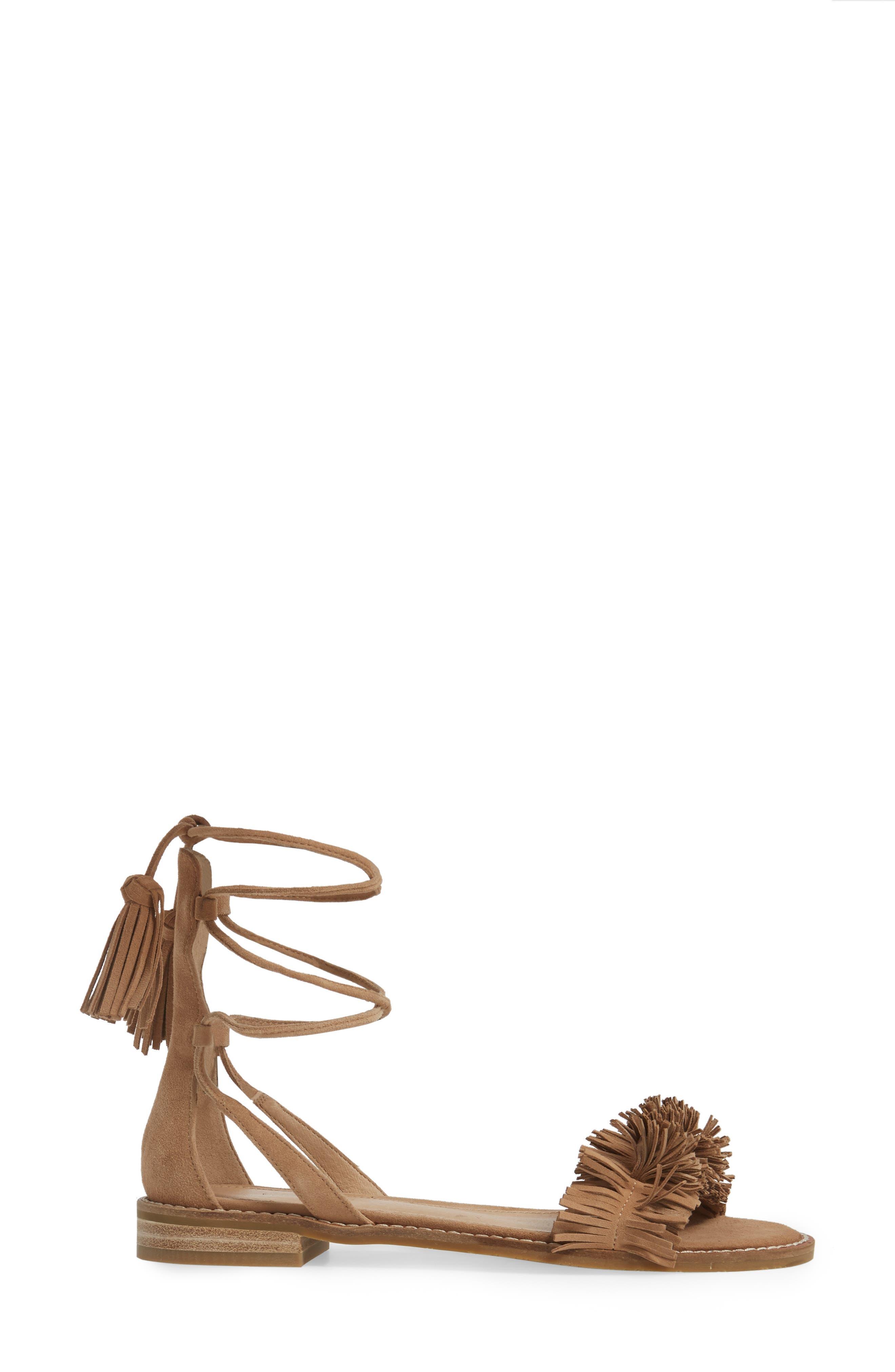 Alternate Image 3  - Pelle Moda Harah Sandal (Women)