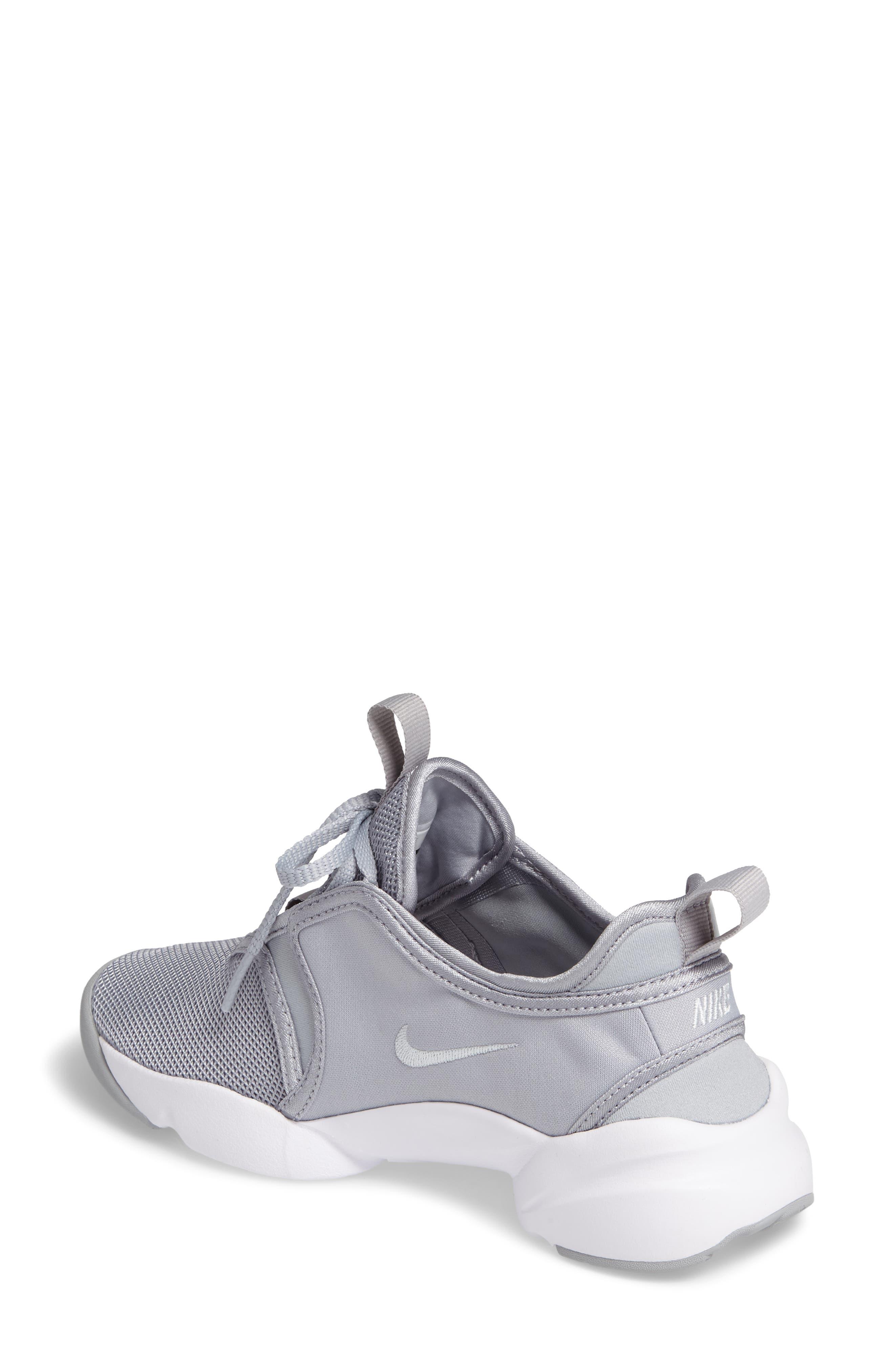 Alternate Image 2  - Nike Loden Sneaker (Women)