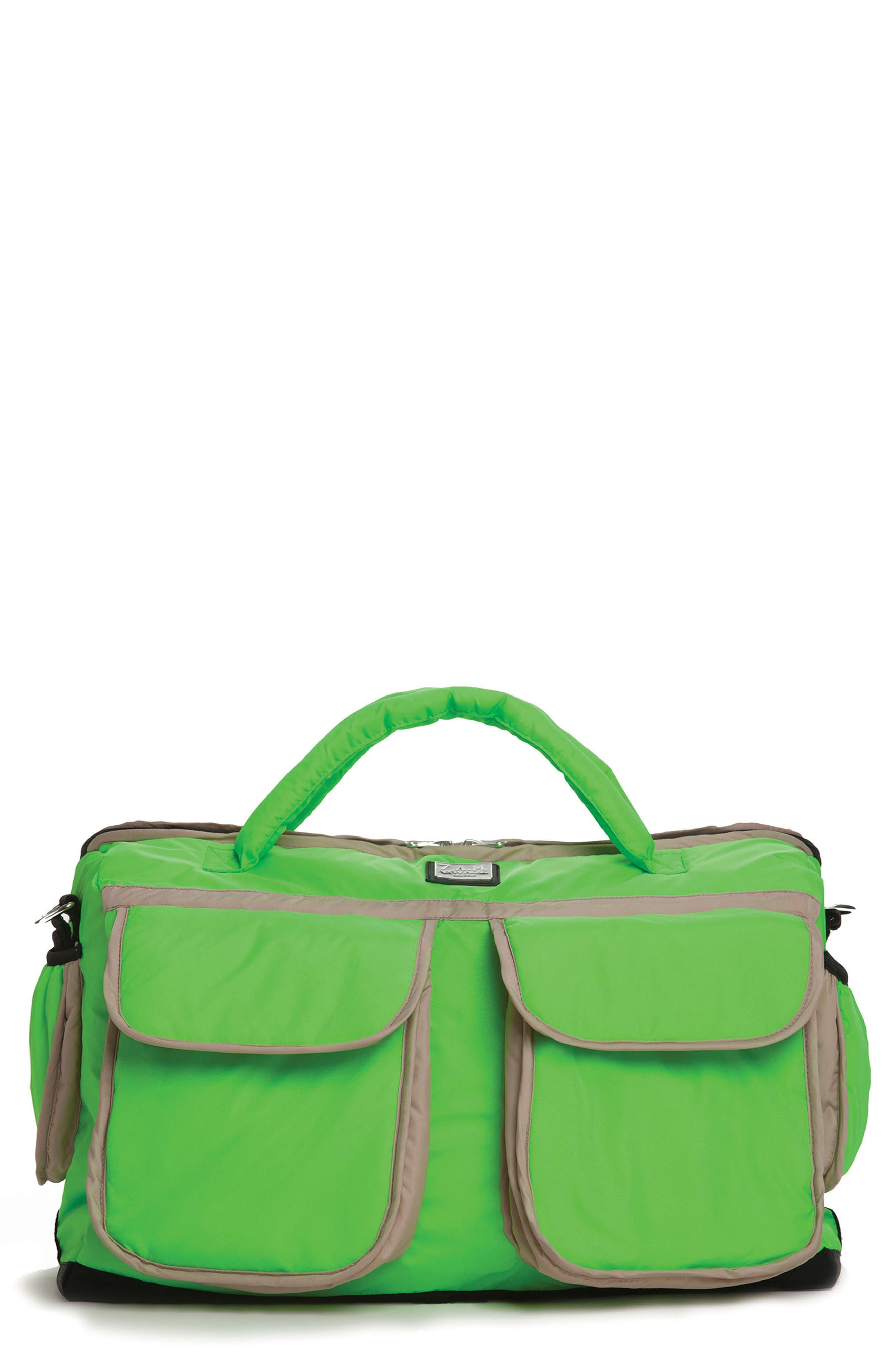 7 A.M. Enfant Voyage Diaper Bag