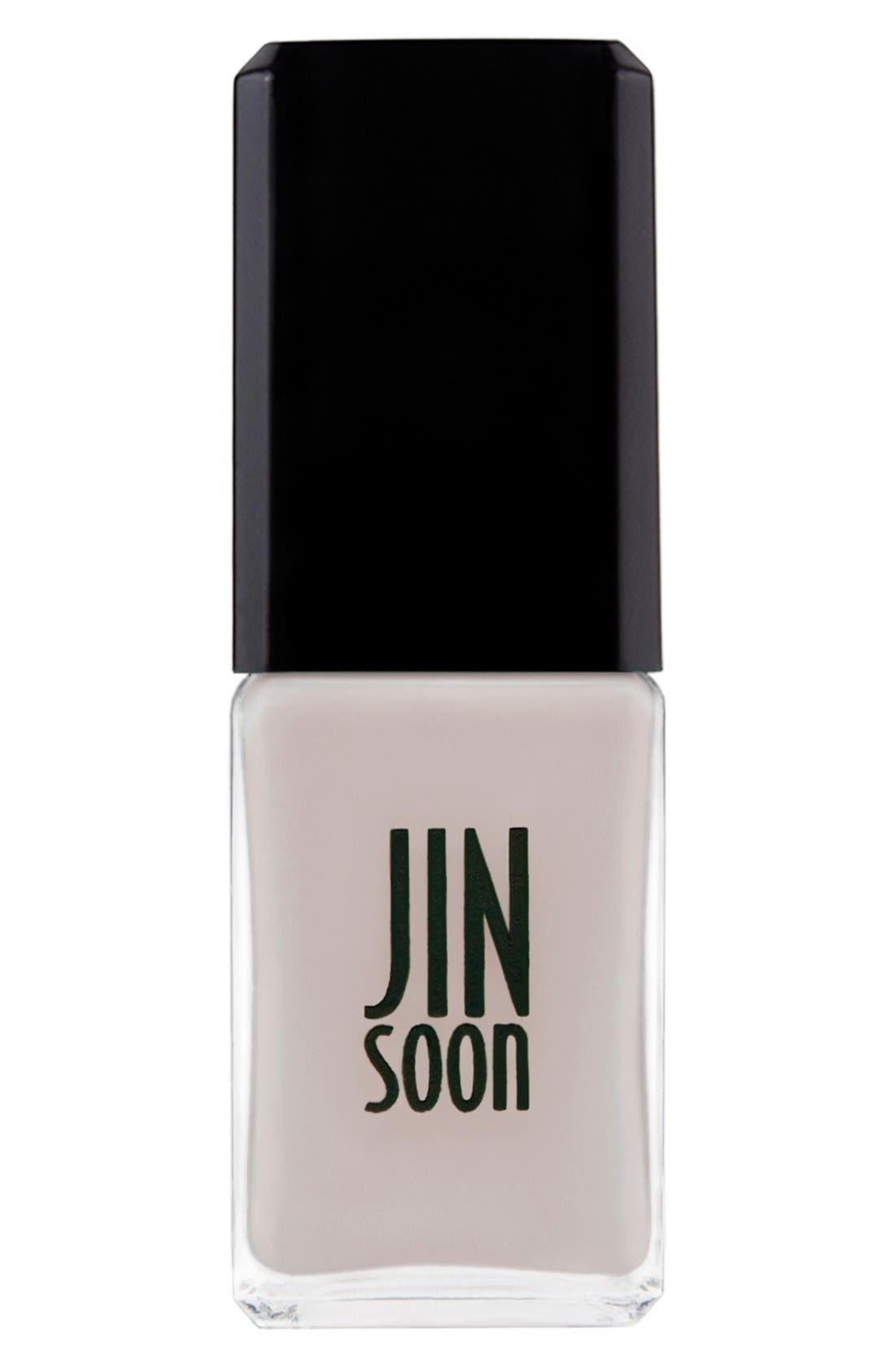 JINsoon 'Doux' Nail Polish