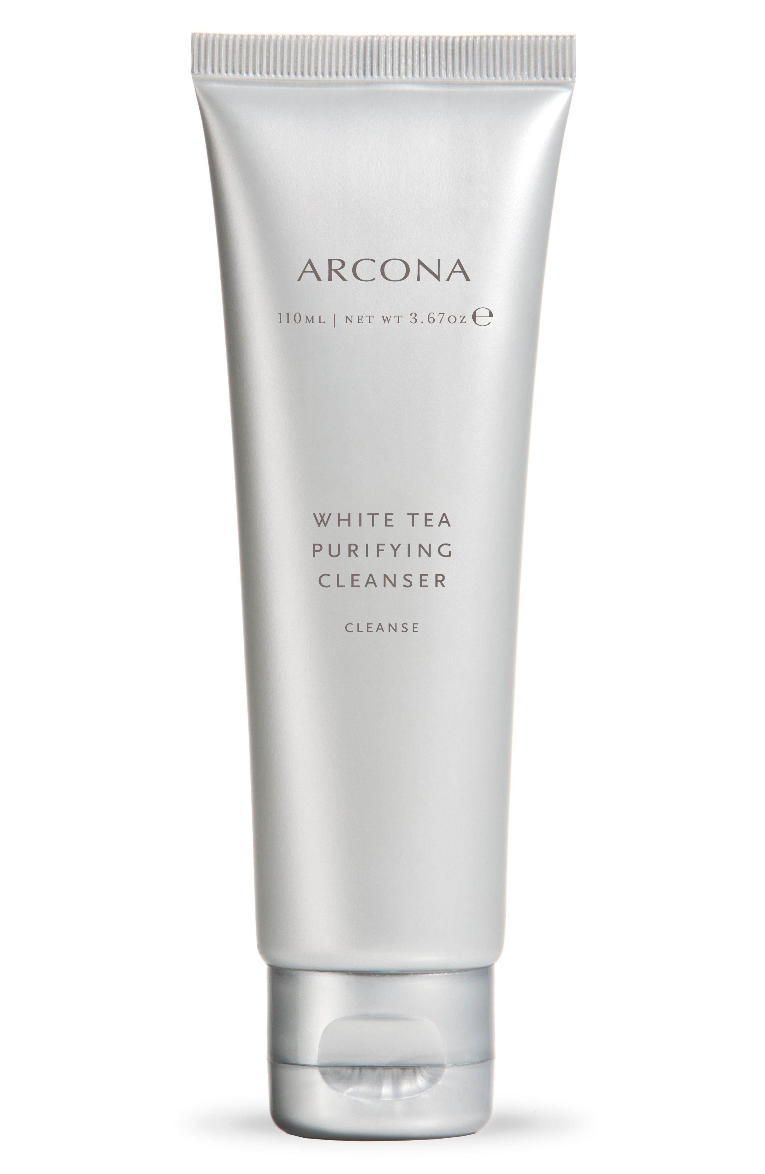 Alternate Image 1 Selected - ARCONA White Tea Purifying Cleanser