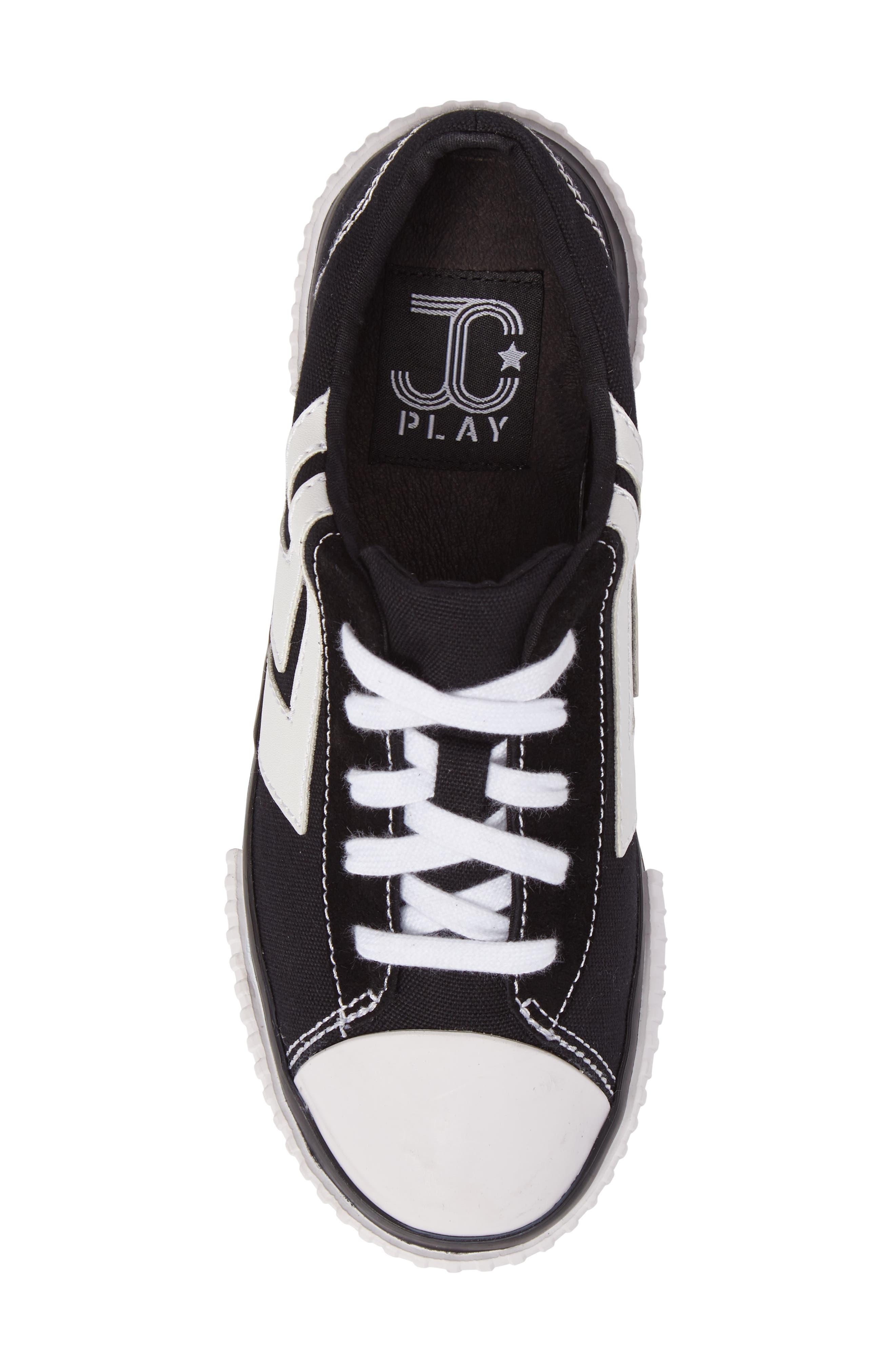 Alternate Image 5  - Jeffrey Campbell Mongo Platform Sneaker (Women)