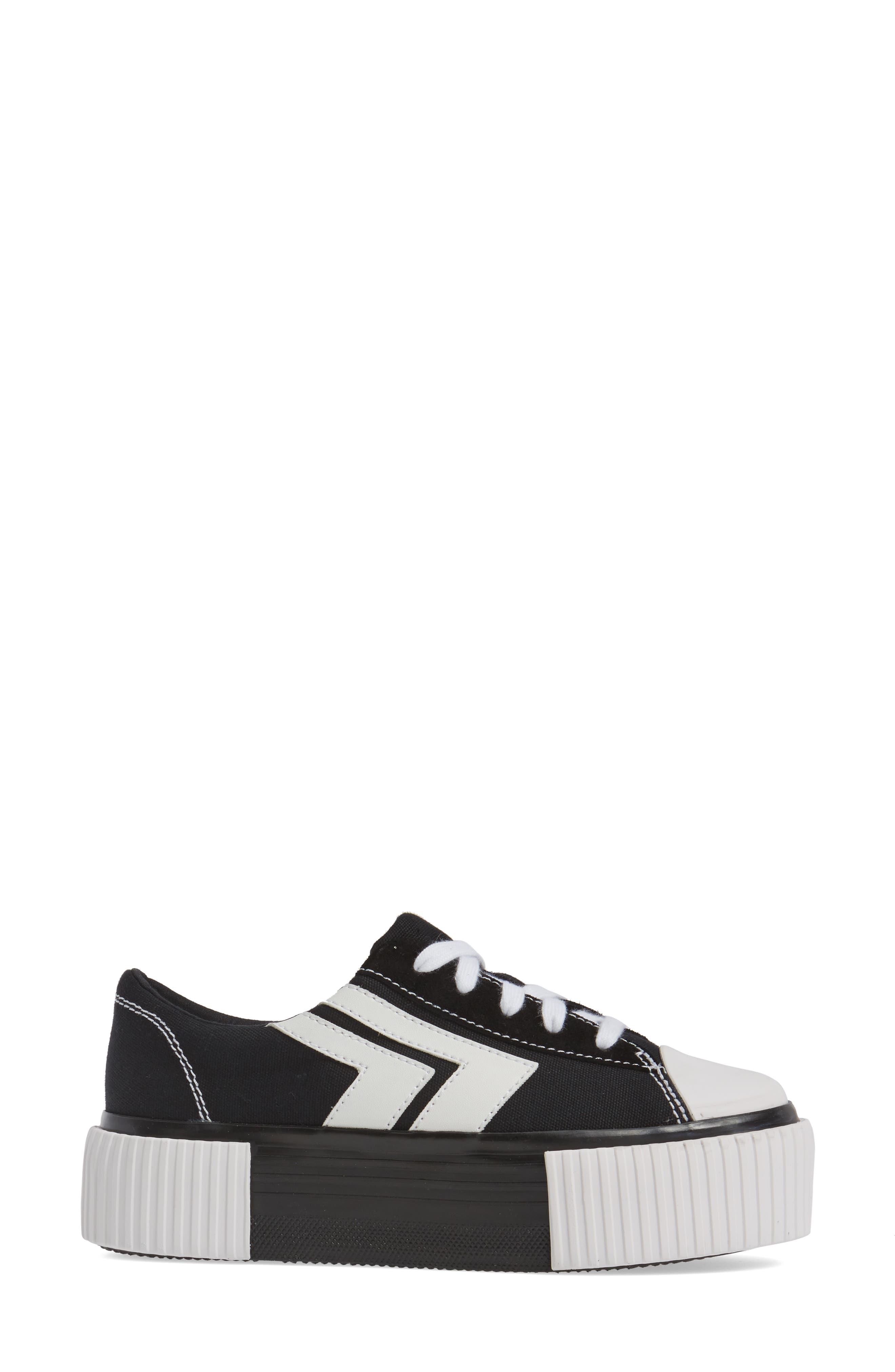 Alternate Image 3  - Jeffrey Campbell Mongo Platform Sneaker (Women)