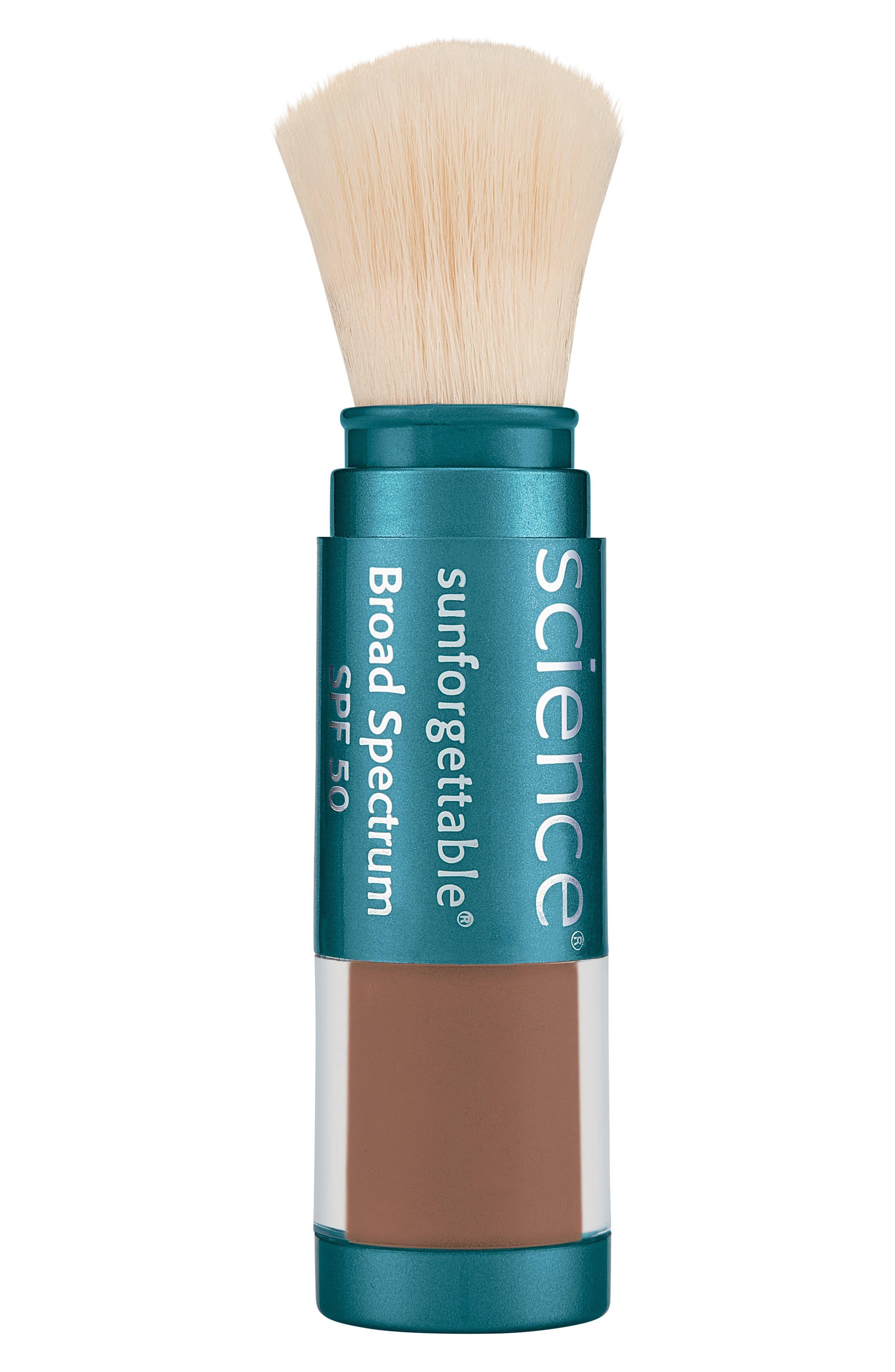 Colorescience® Sunforgettable® Brush-On Sunscreen SPF 50