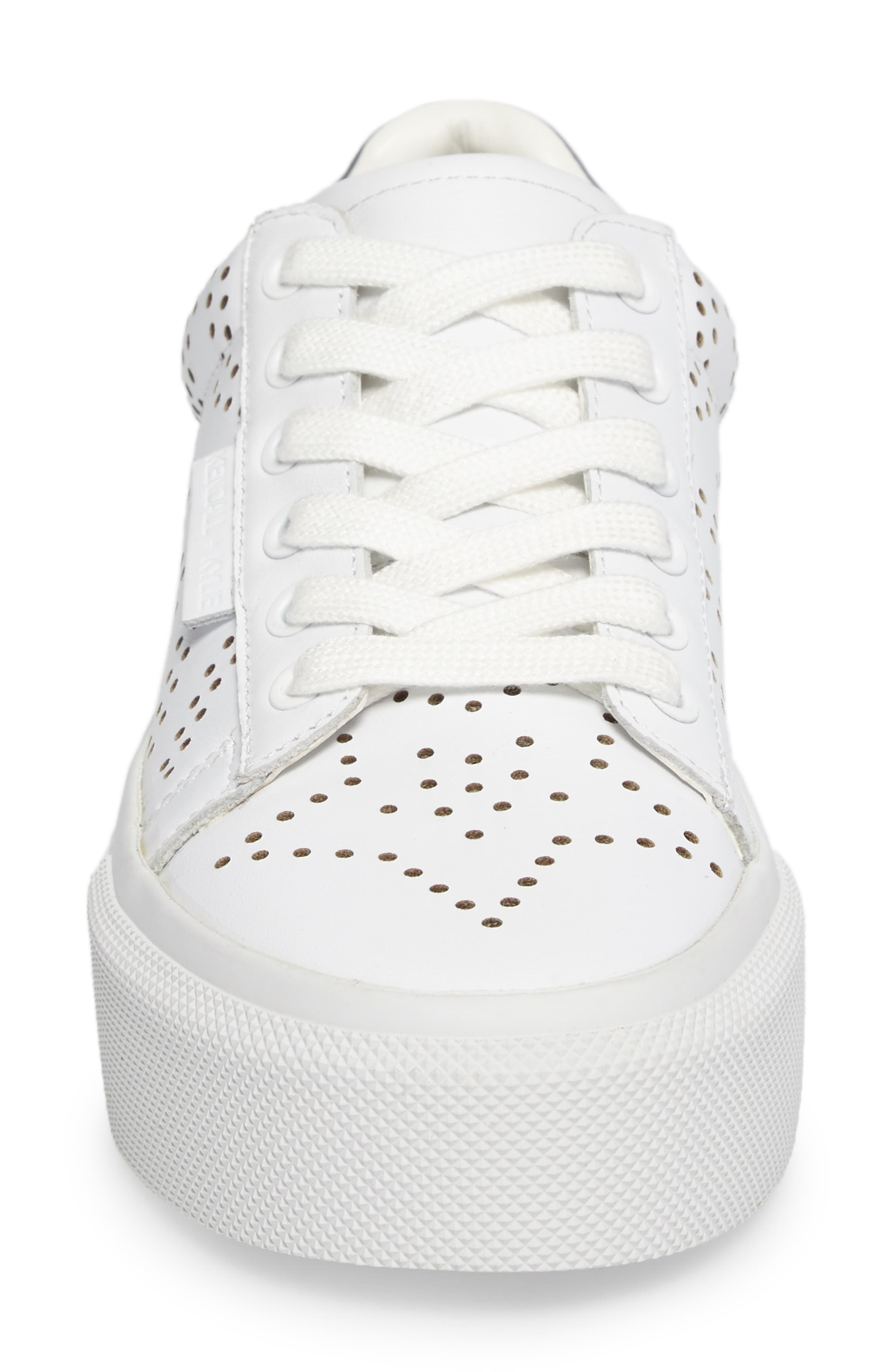 Alternate Image 4  - KENDALL + KYLIE Tyler Platform Sneaker (Women)