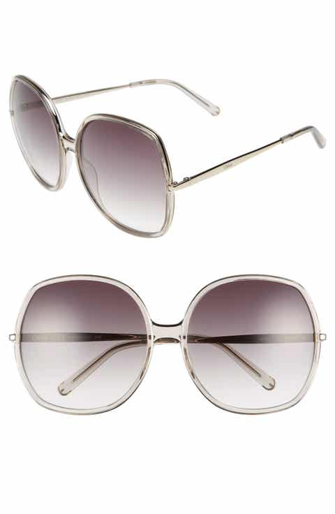 beded17b00bc Chloe Sunglasses At Nordstrom