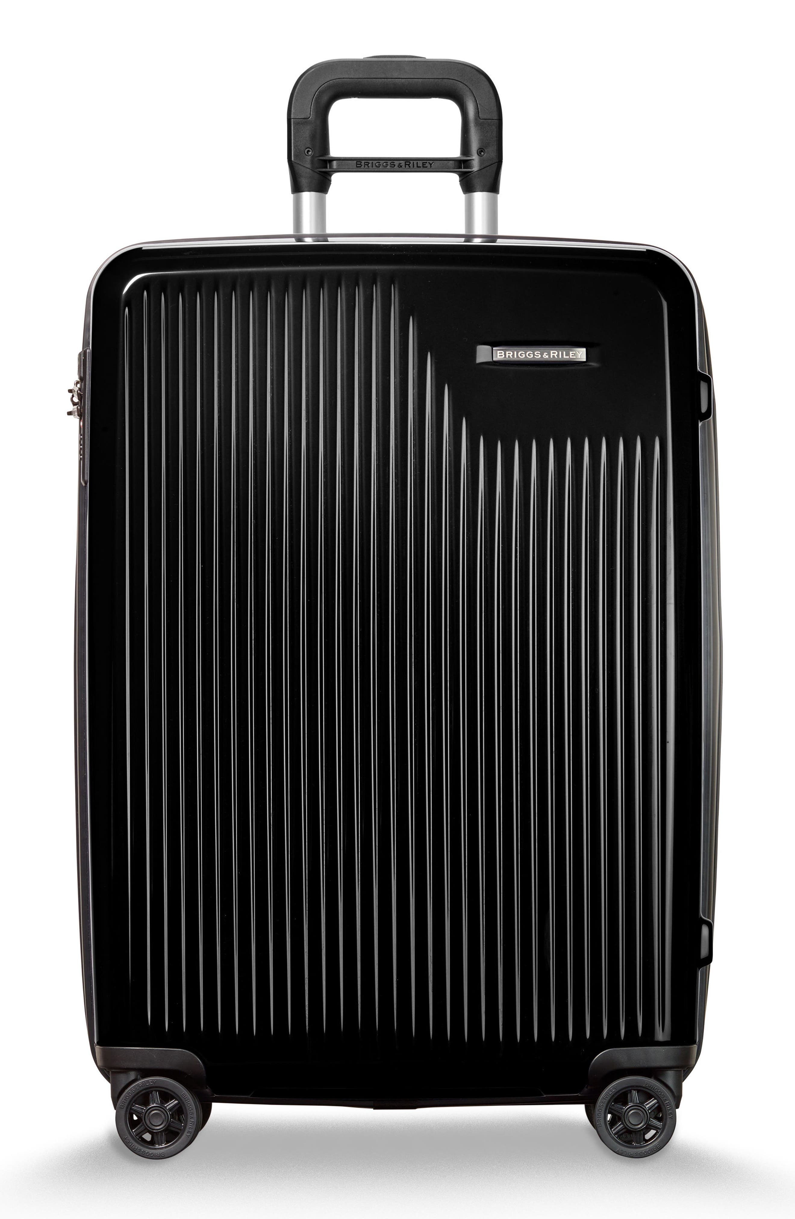Briggs & Riley Sympatico 27-Inch Expandable Wheeled Packing Case