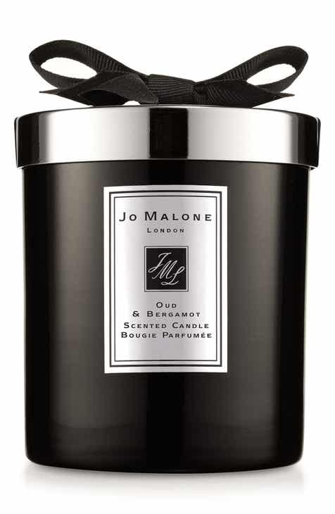 조 말론 런던 JO MALONE LONDON Oud & Bergamot Candle