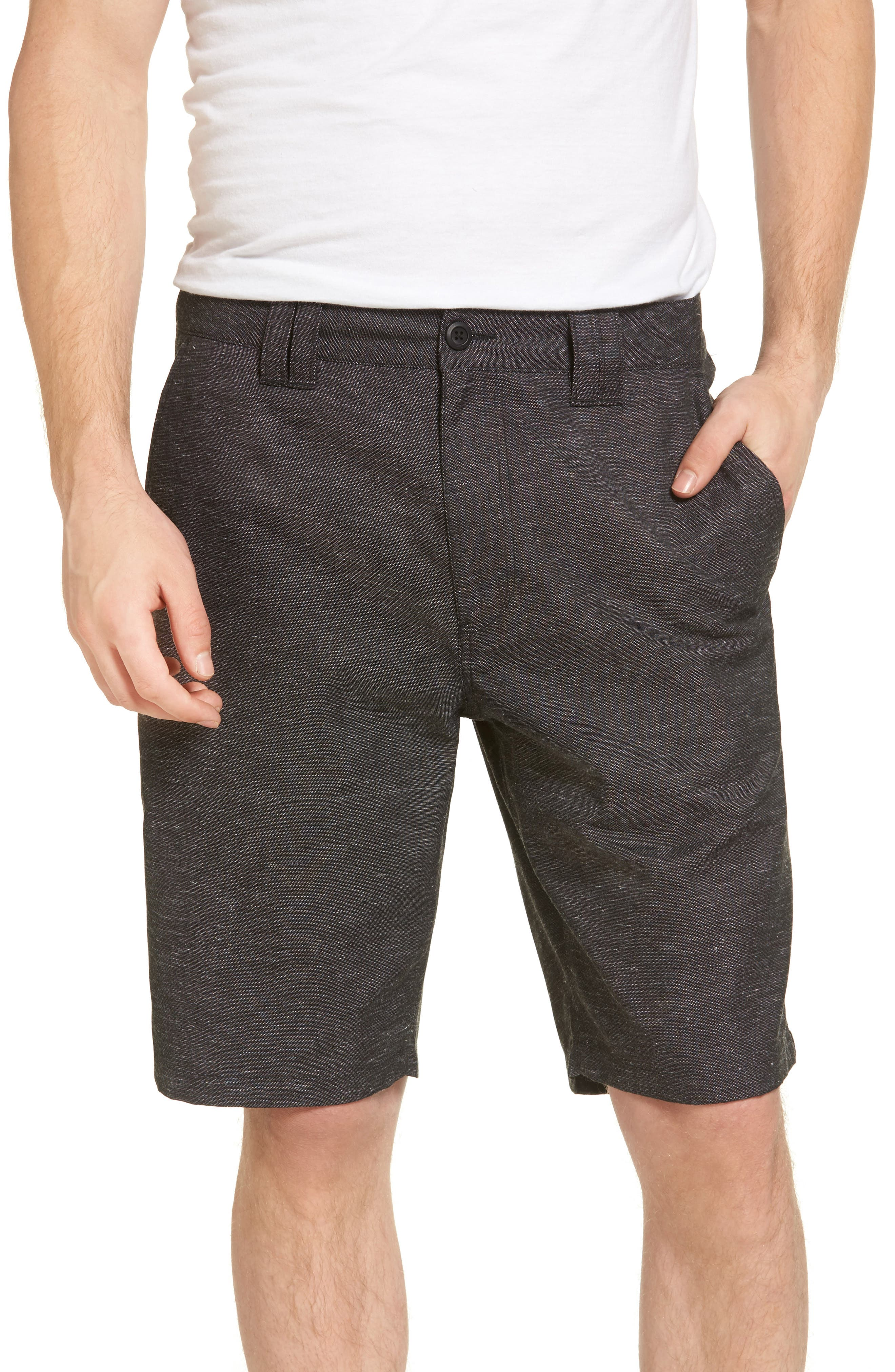 O'Neill Locked Slub Short (Nordstrom Exclusive)