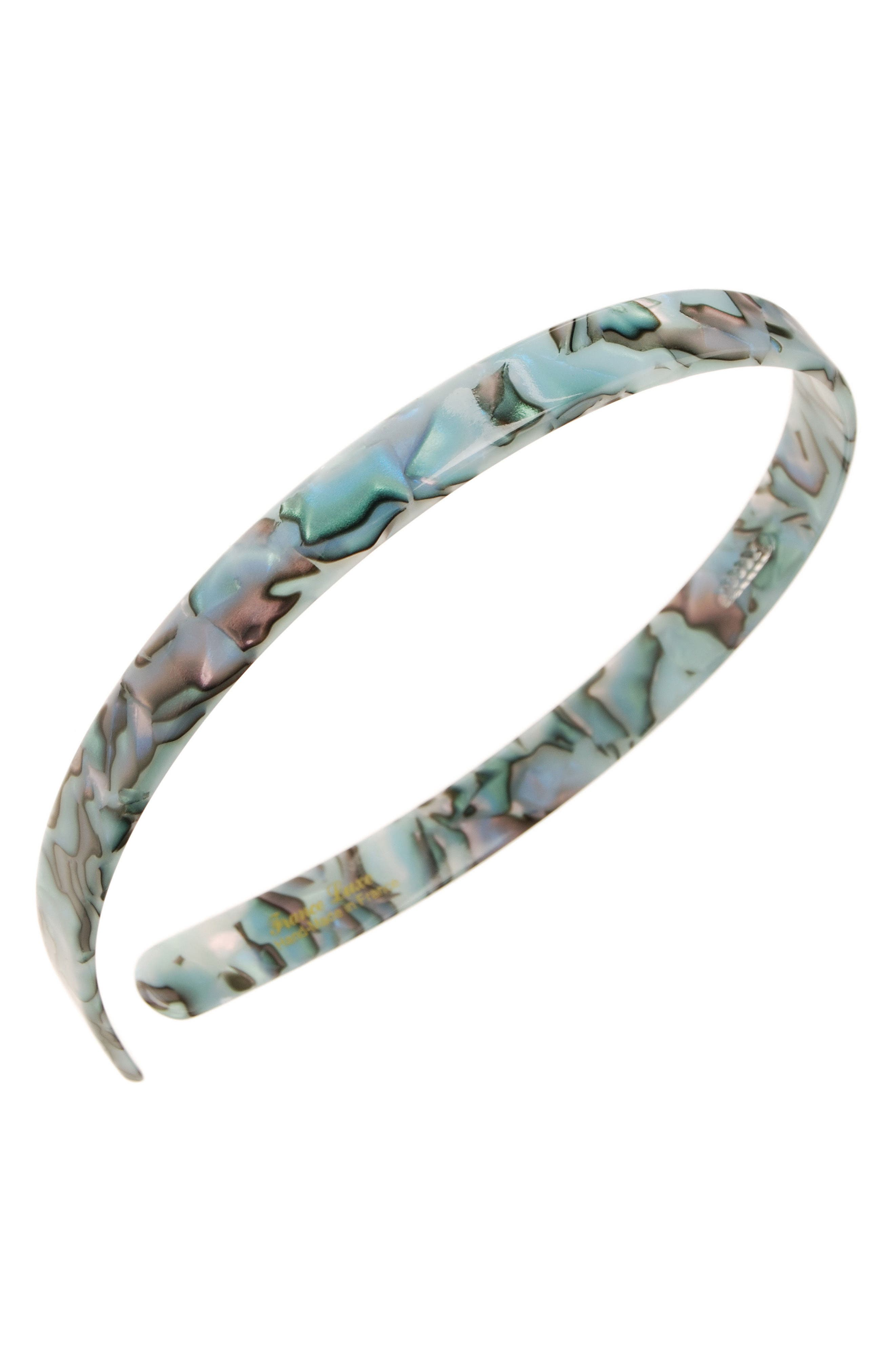 Alternate Image 1 Selected - France Luxe Skinny Headband