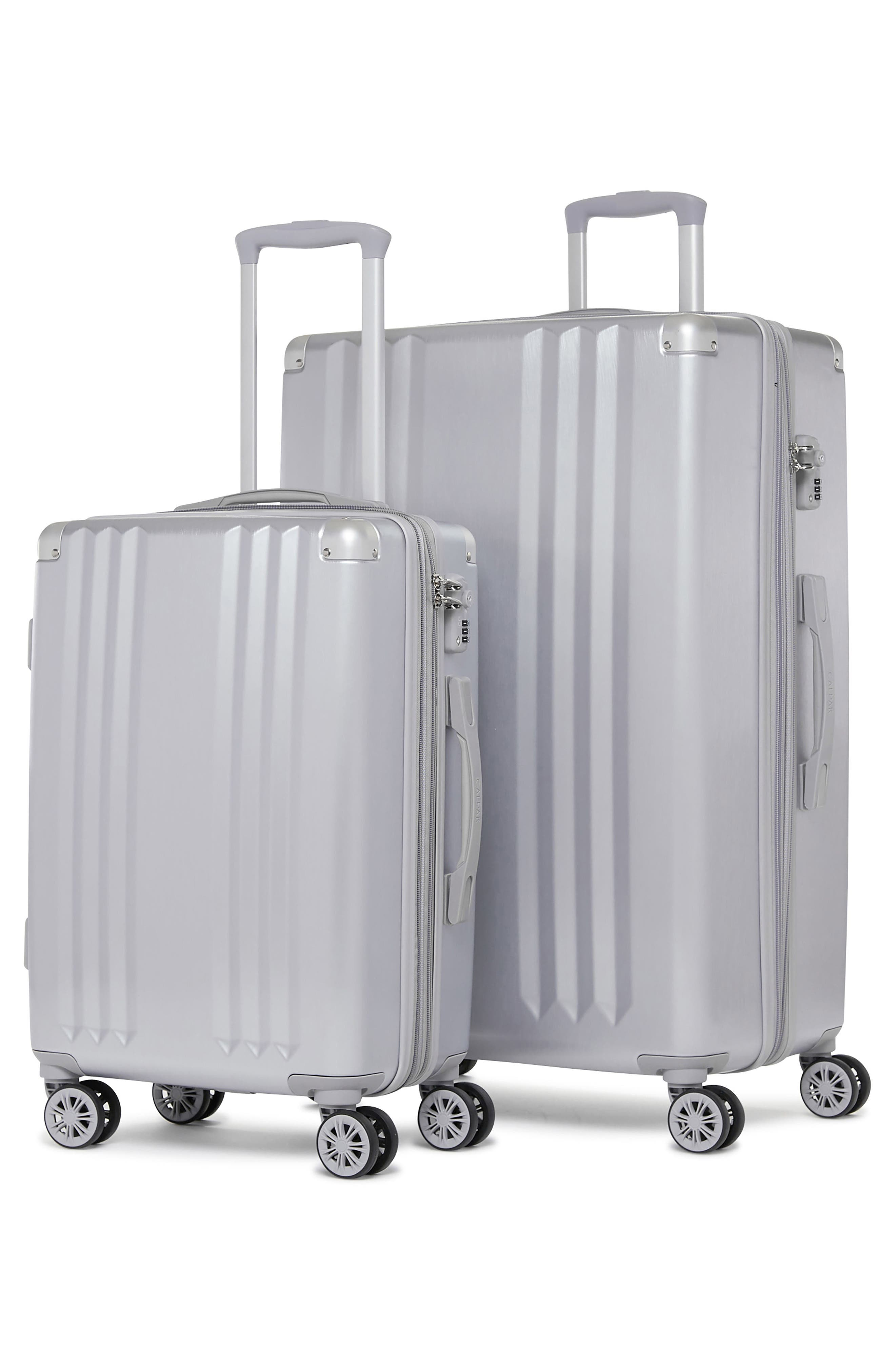Alternate Image 2  - CALPAK Ambeur 2-Piece Spinner Luggage Set