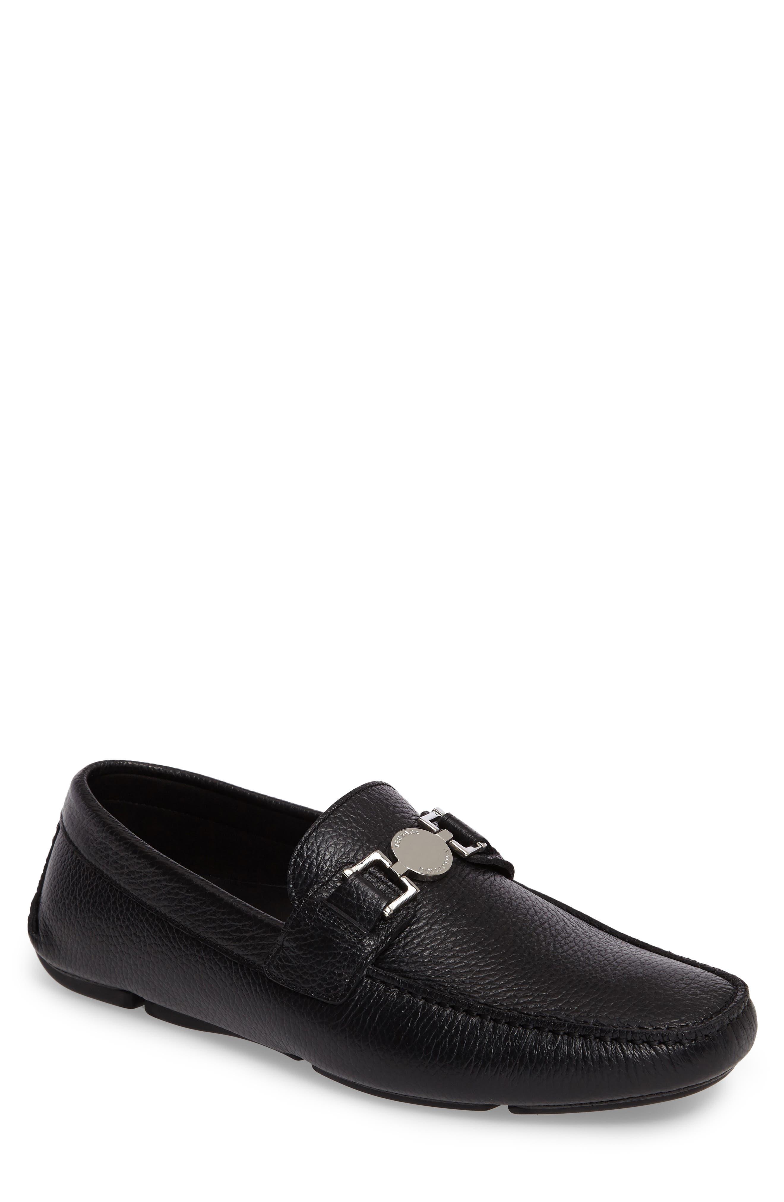Versace Driving Shoe (Men)
