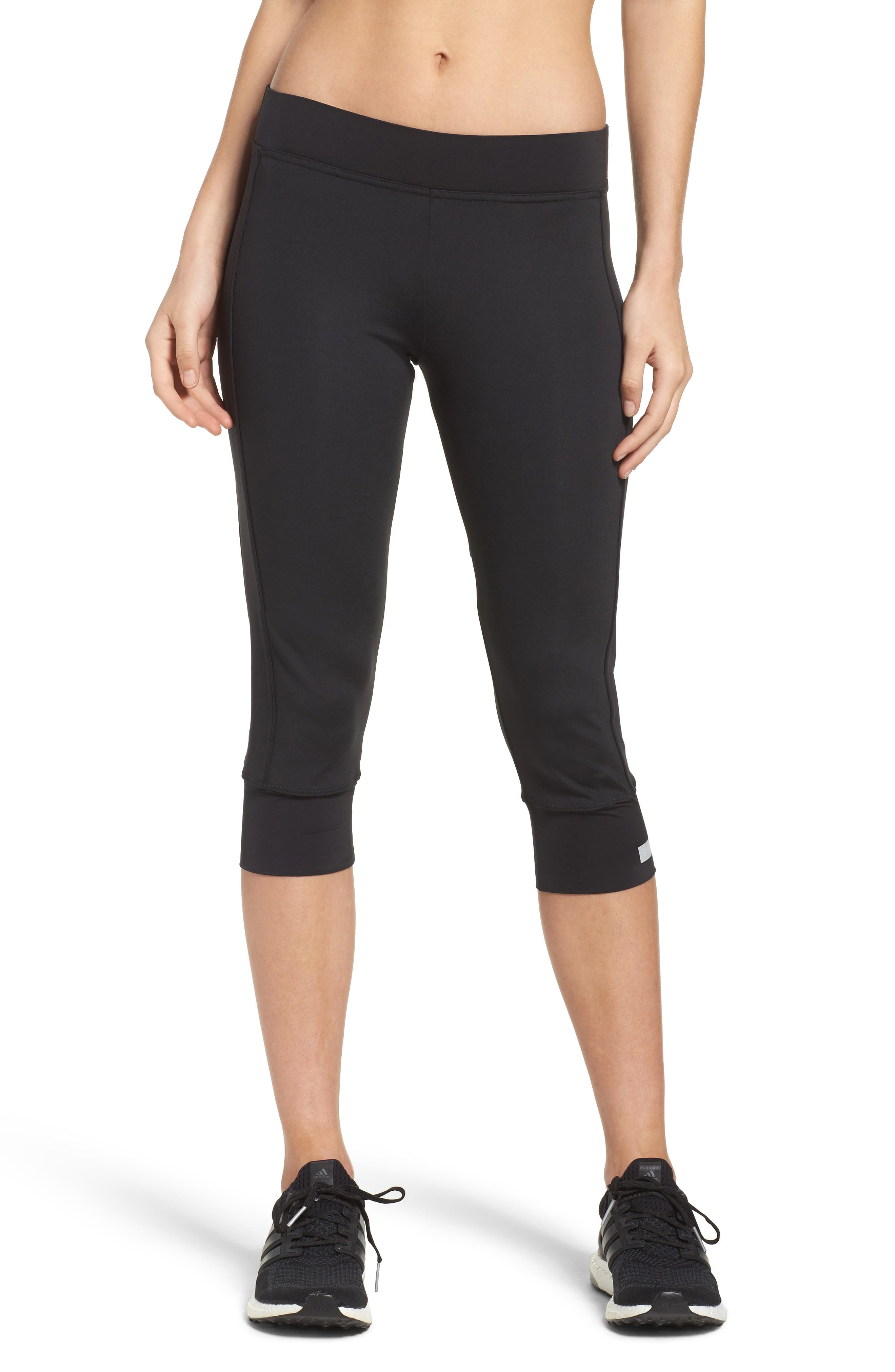 adidas by Stella McCartney 3/4 Climalite® Tights