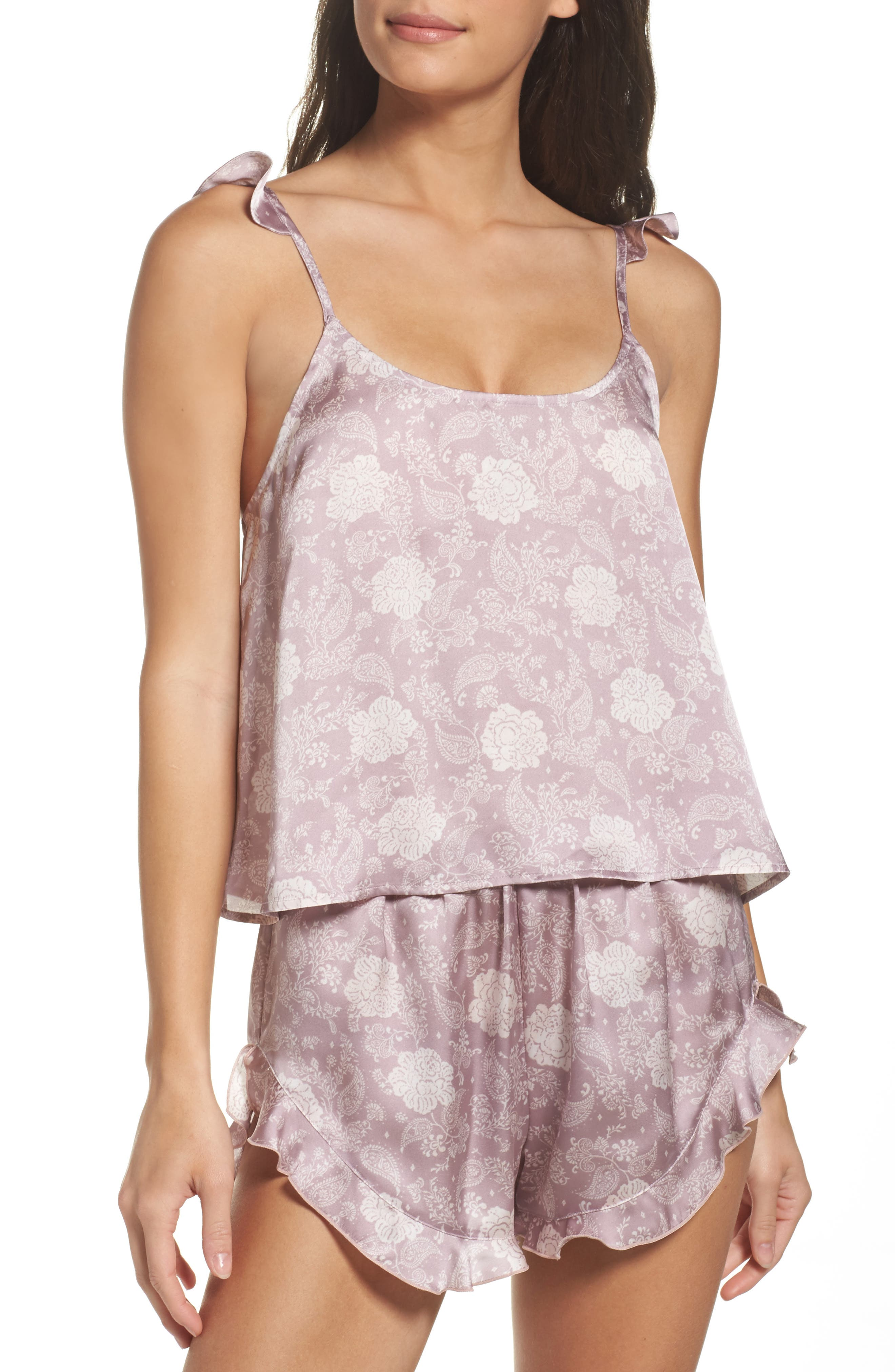 Chelsea28 Swing Camisole