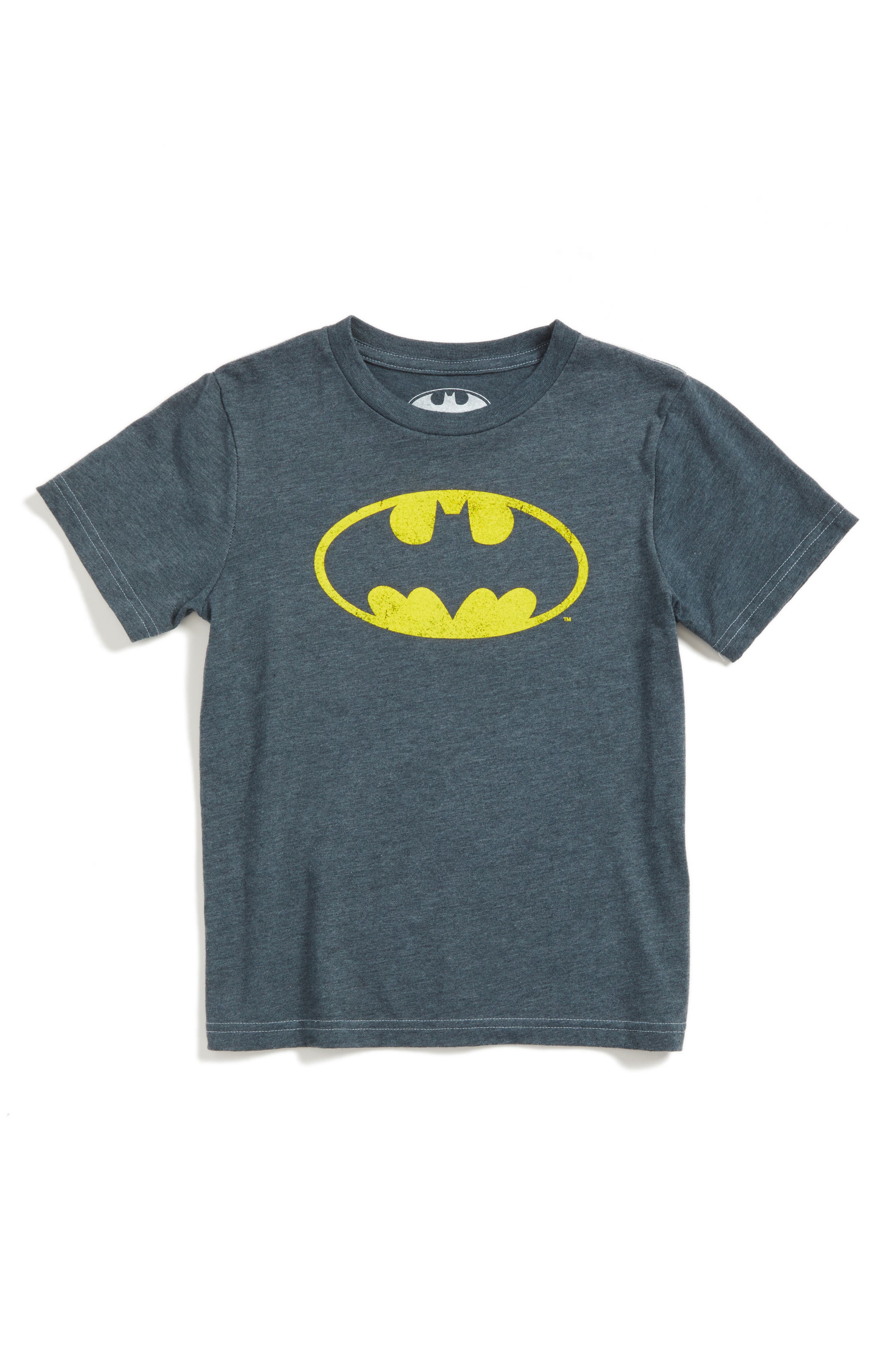 Jem Batman Graphic T-Shirt (Toddler Boys, Little Boys & Big Boys)
