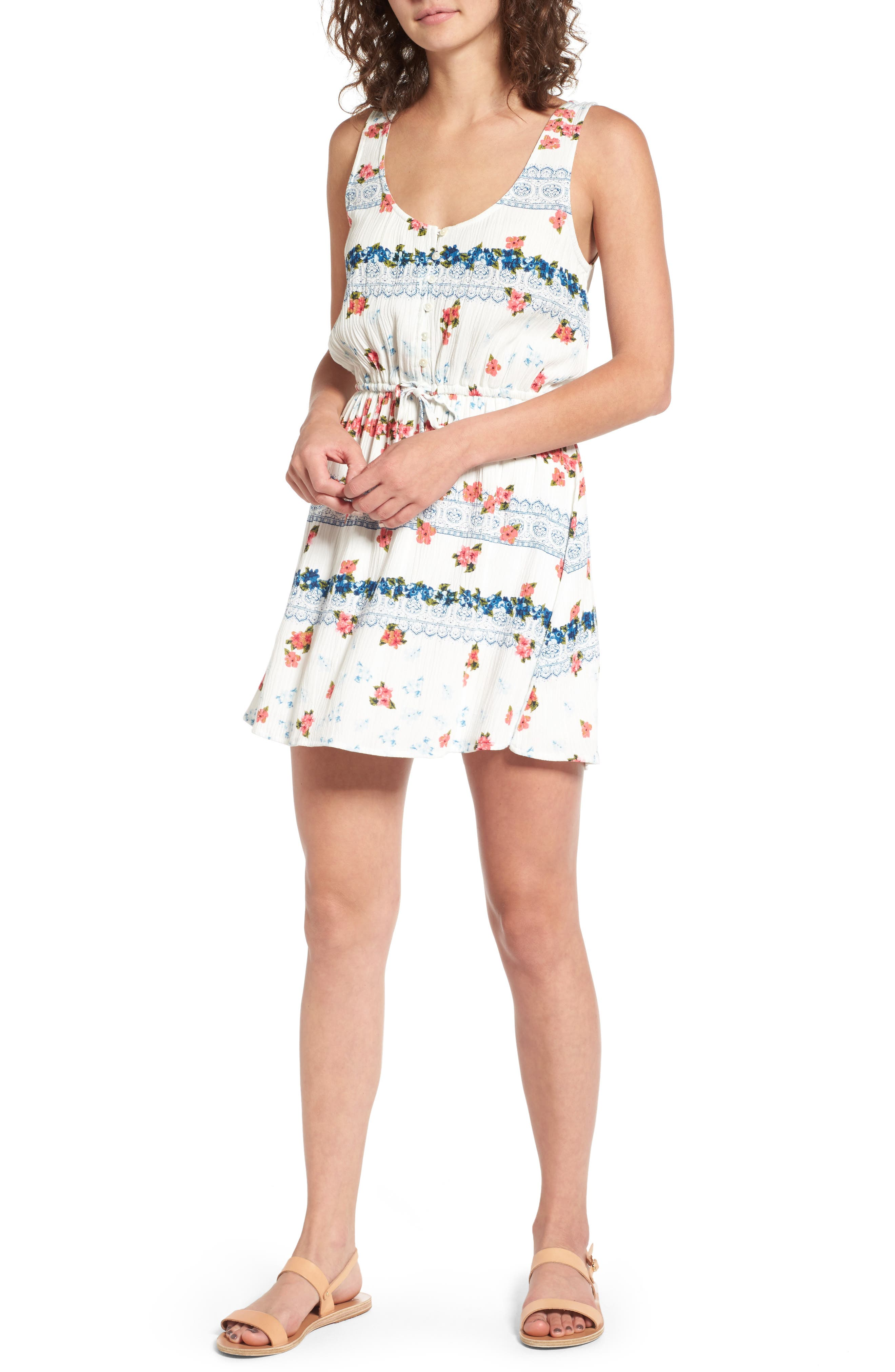 O'Neill Pashina Dress