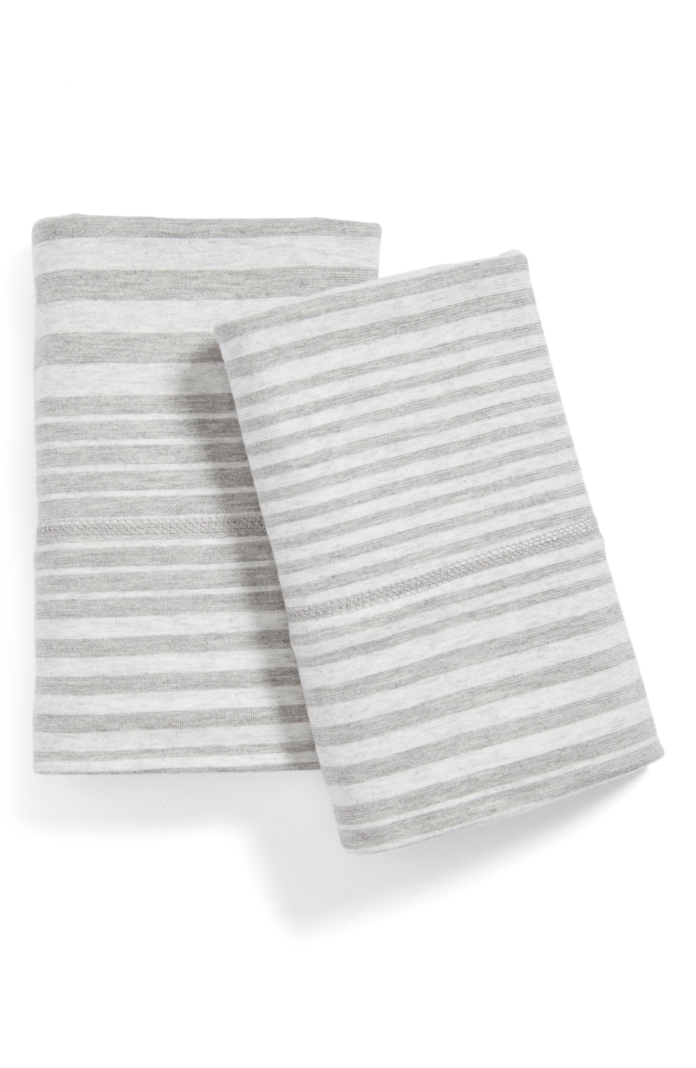 Calvin Klein Home Rhythm Set of 2 Pillowcases