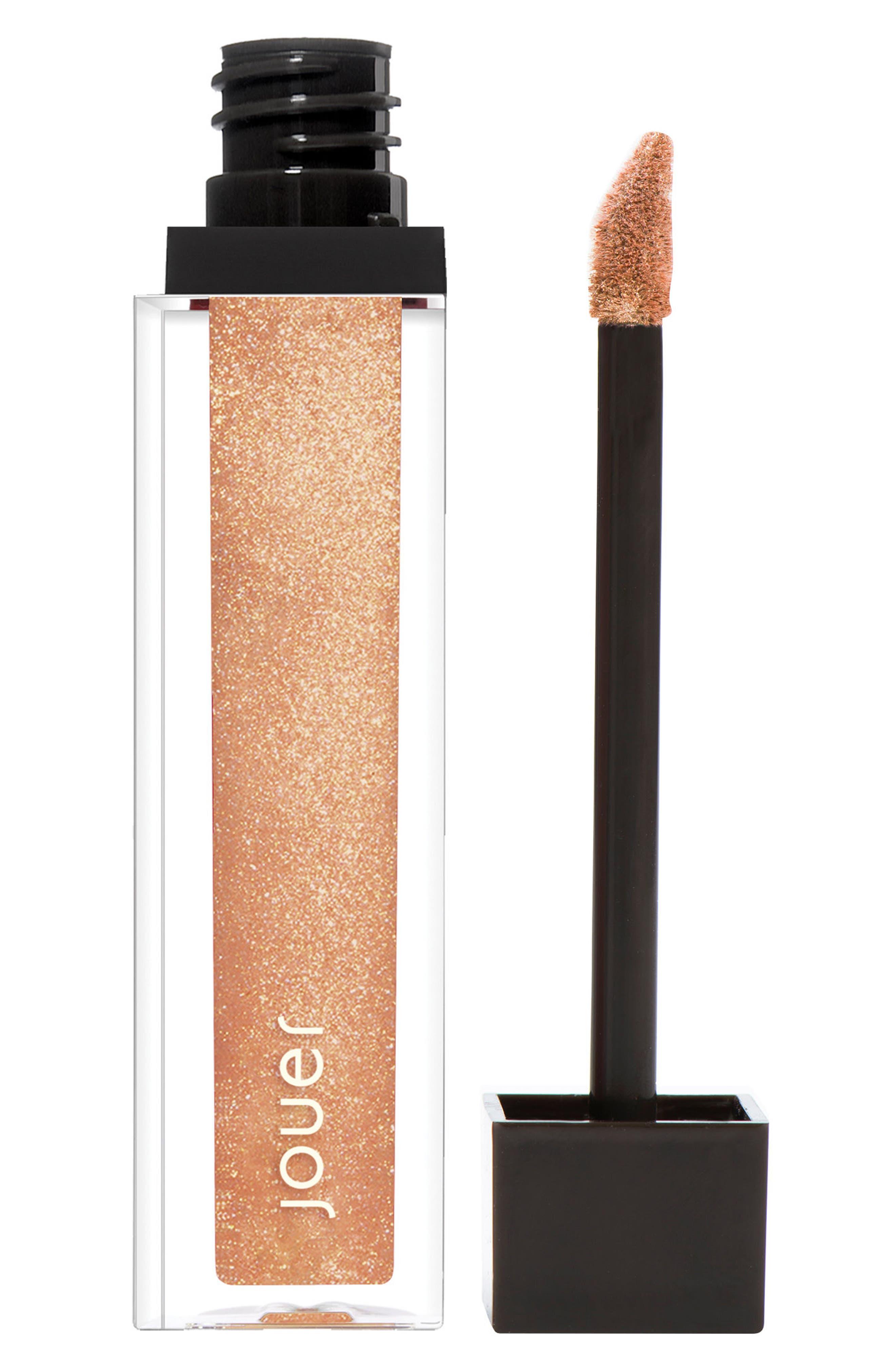 Jouer Long-Wear Lip Crème Liquid Lipstick