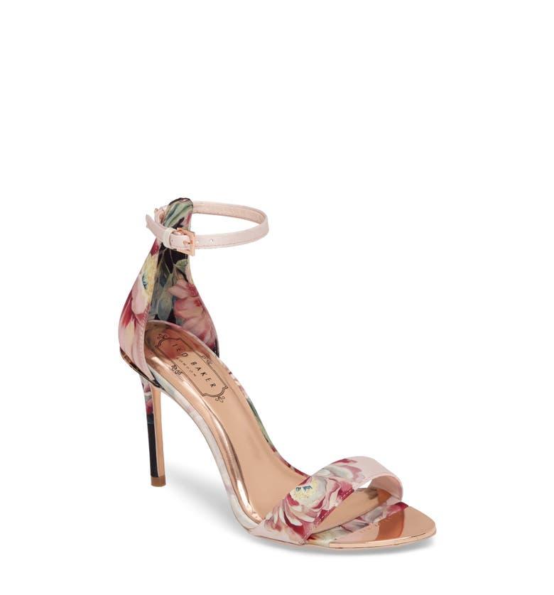 ted baker london charv sandal women nordstrom. Black Bedroom Furniture Sets. Home Design Ideas