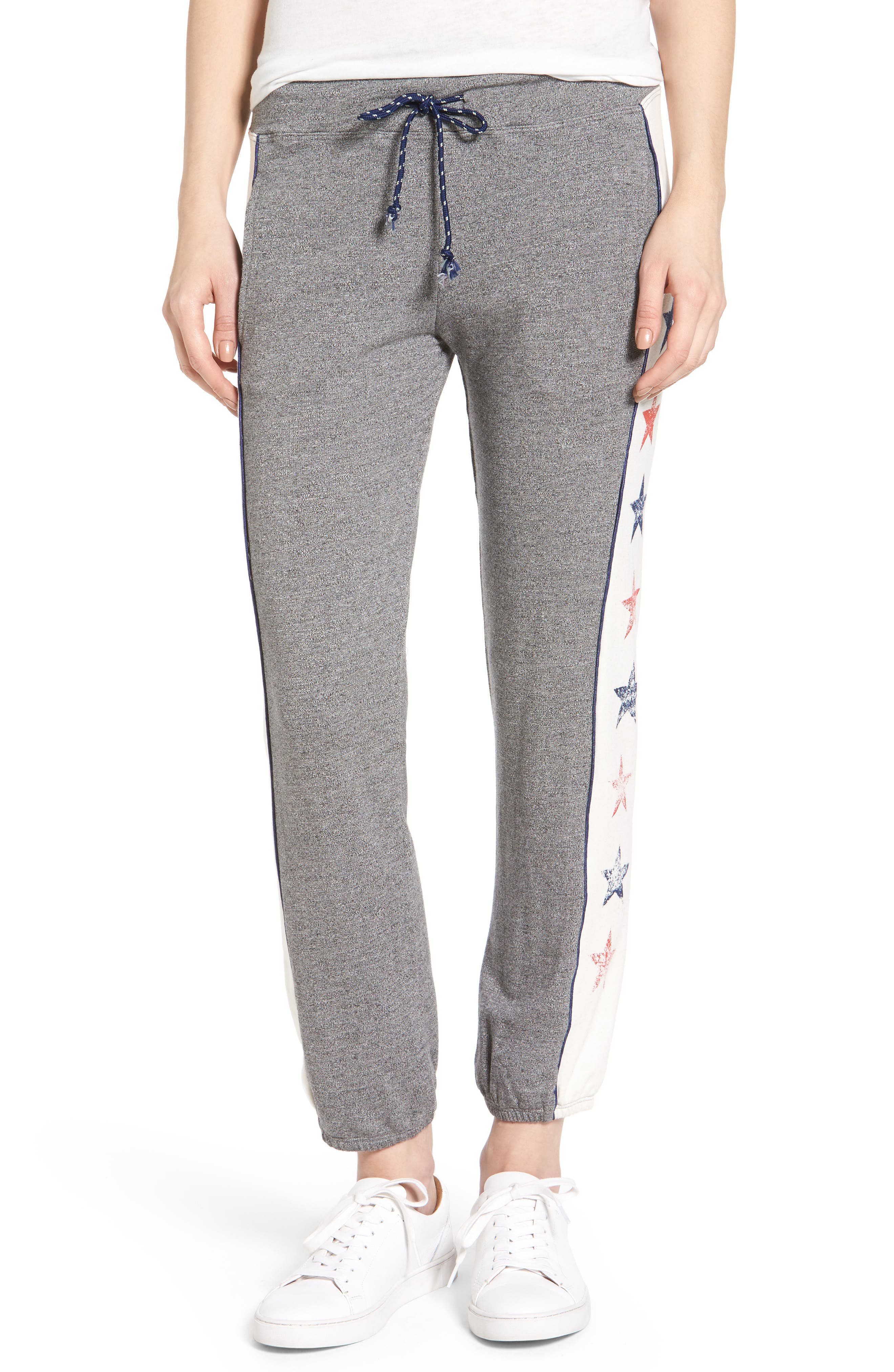 Sundry Stars Sweatpants (Nordstrom Exclusive)