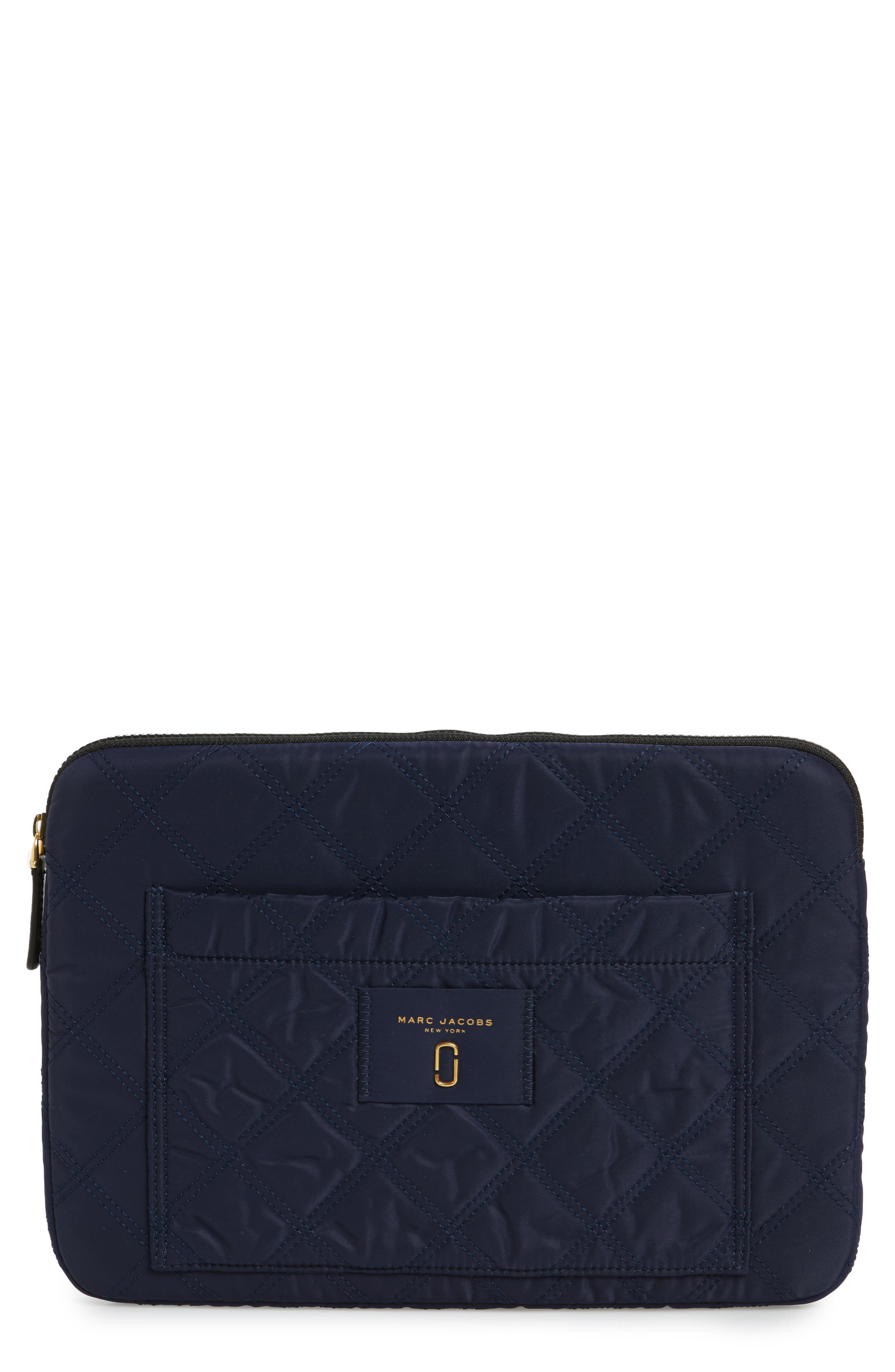 MARC JACOBS Knot 13-Inch Laptop Sleeve