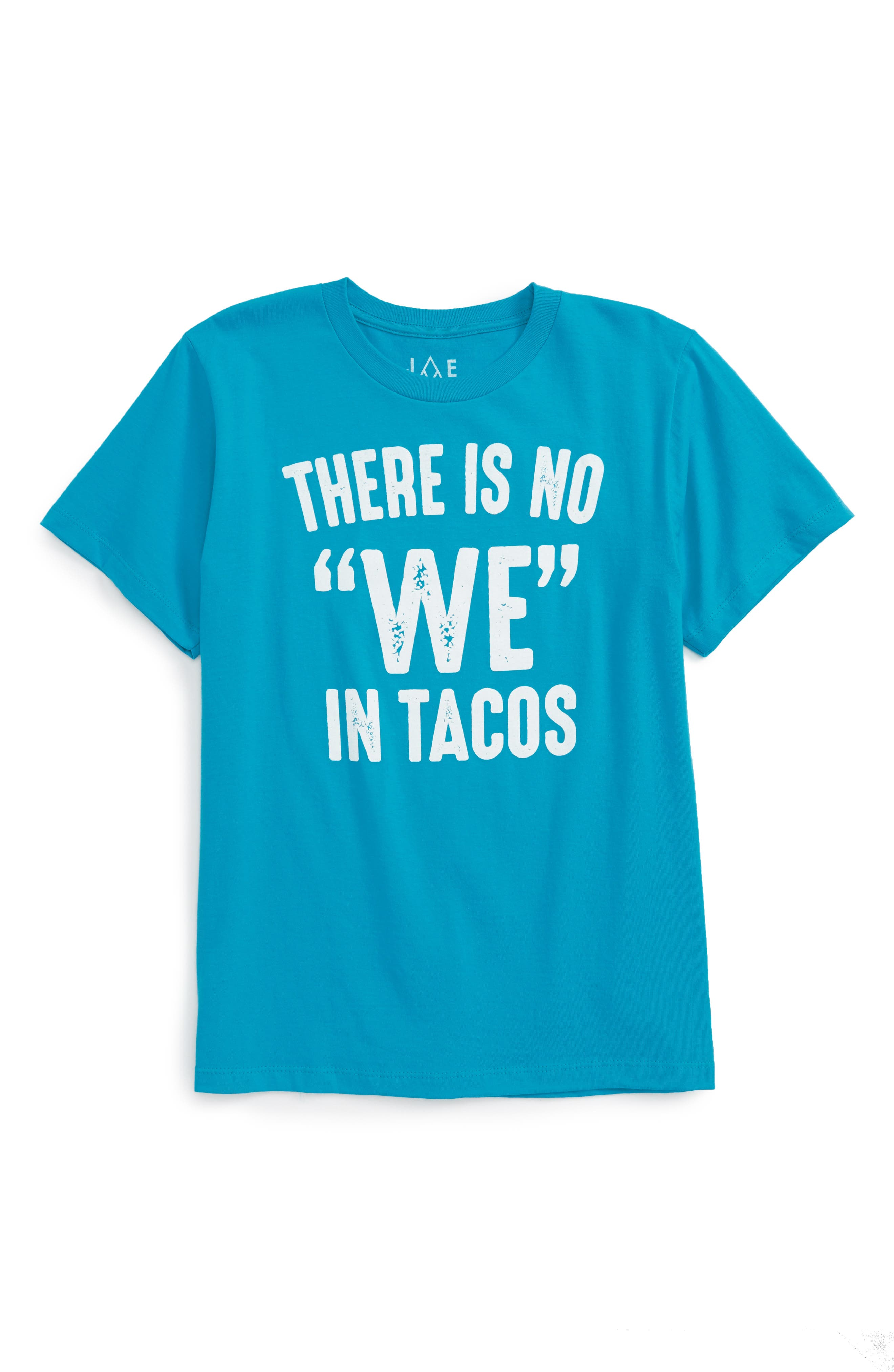 Jem No We In Tacos (Big Boys)