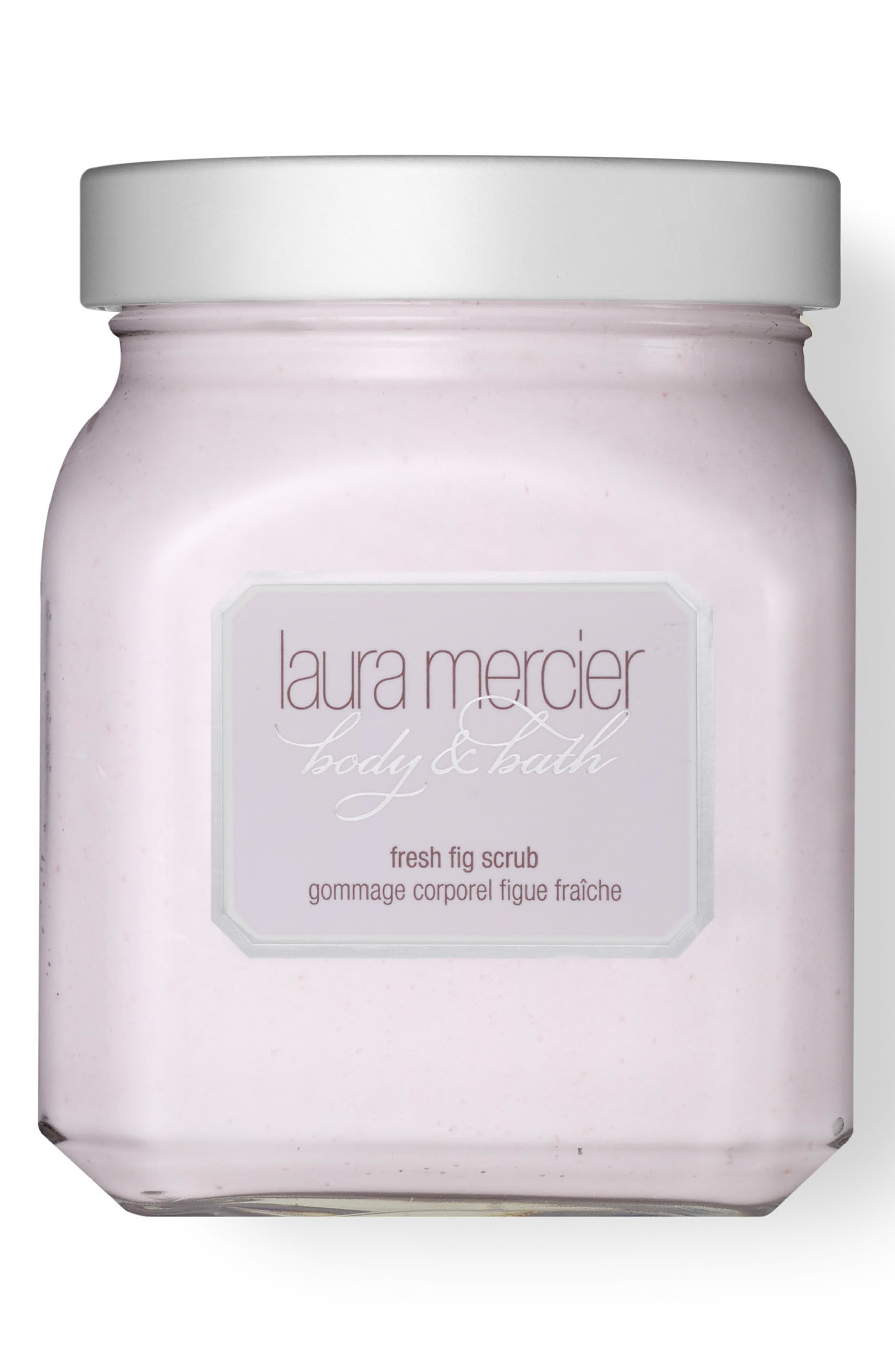 Laura Mercier Fresh Fig Scrub