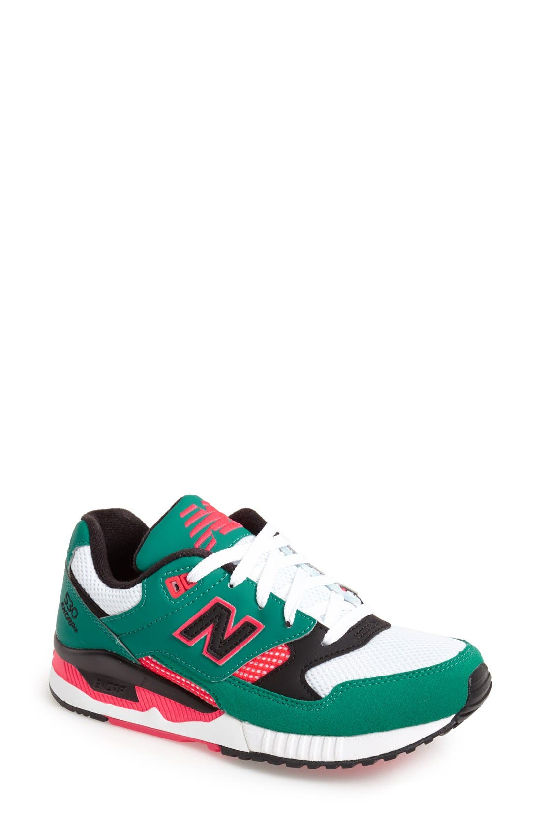 Alternate Image 1 Selected - New Balance '530' Sneaker (Women)