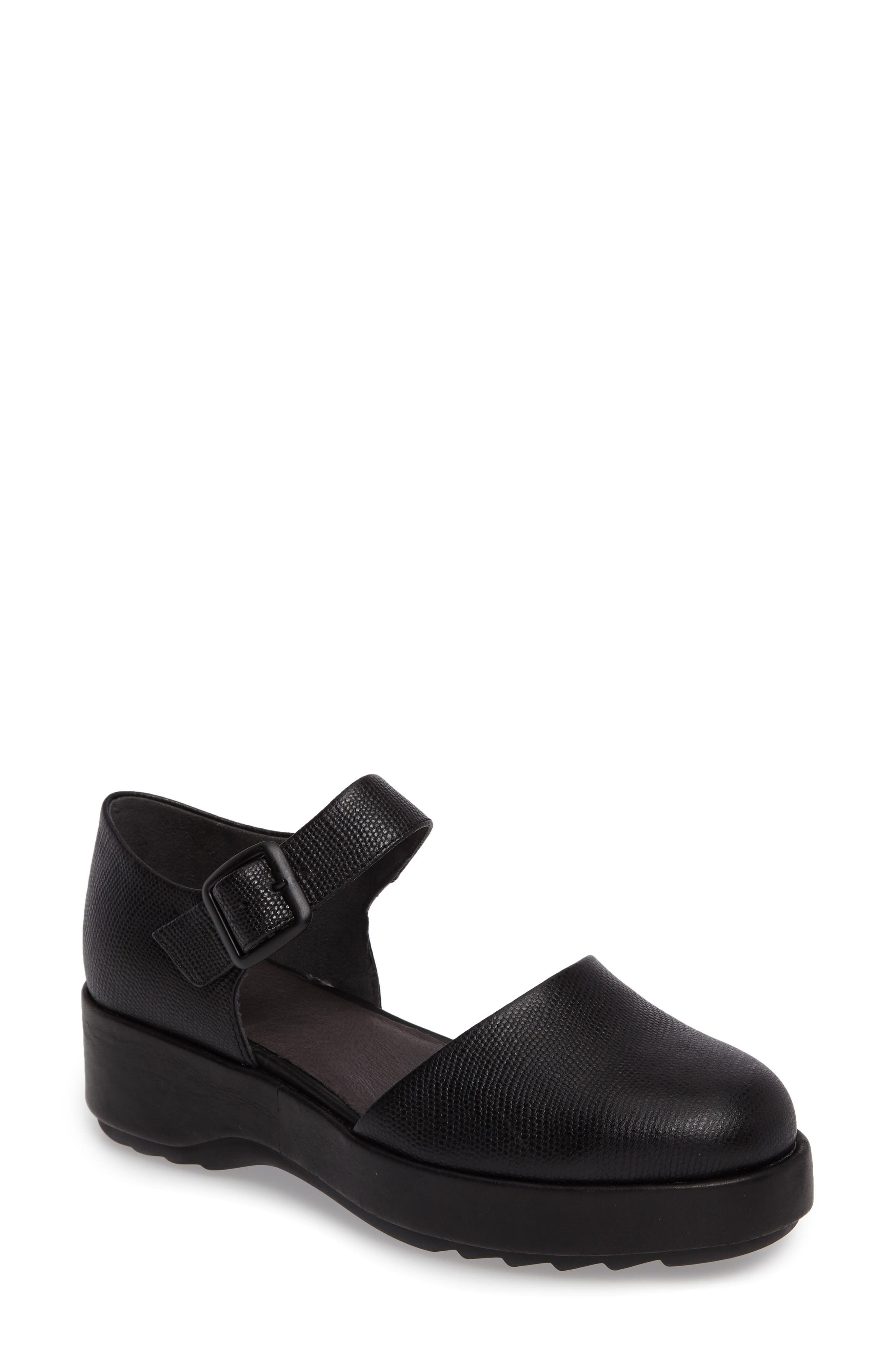 Camper Dessa Platform Mary Jane (Women)