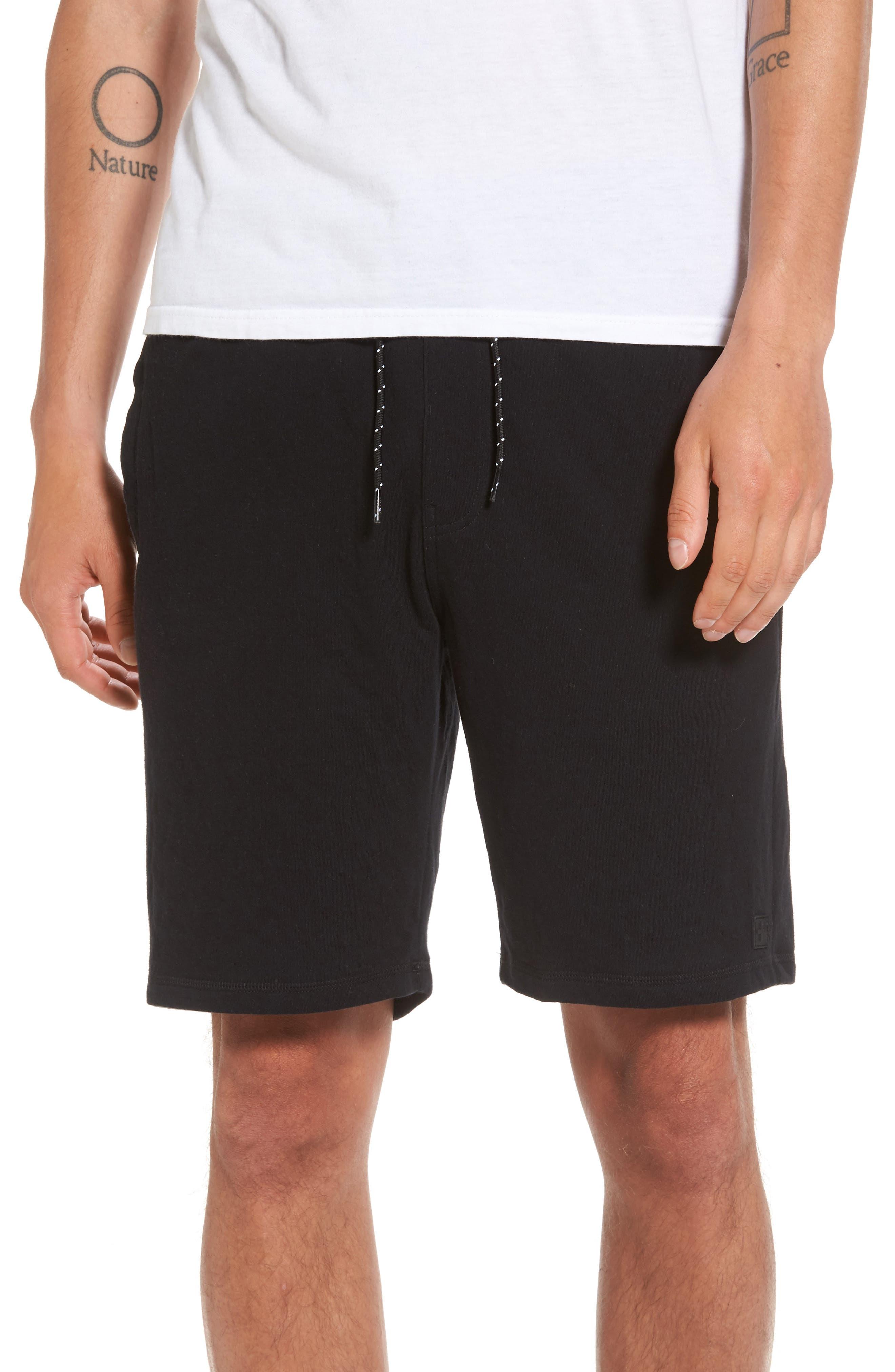 TAVIK Caster Double Knit Shorts