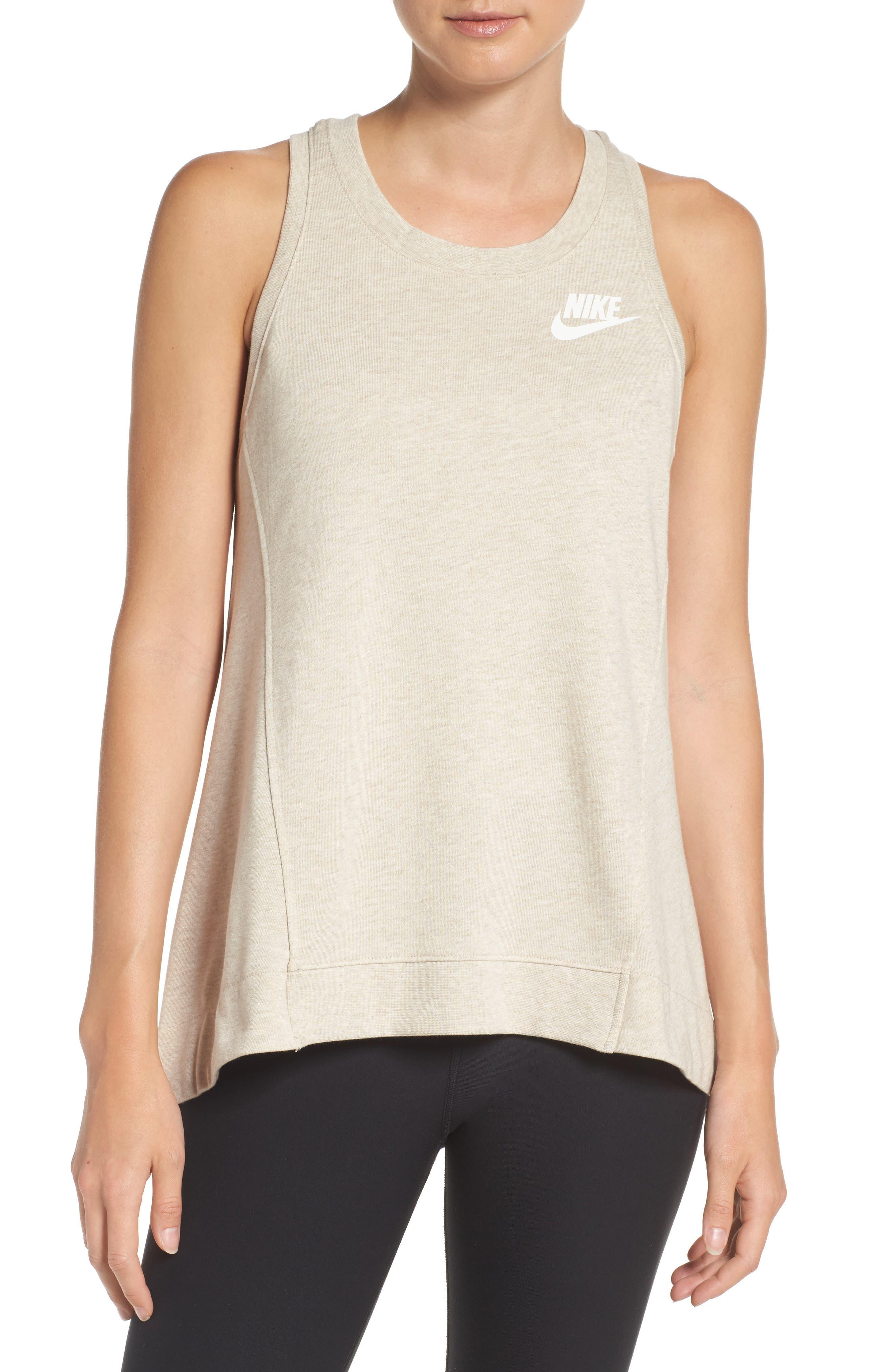 Nike Sportswear Gym Classic Tank