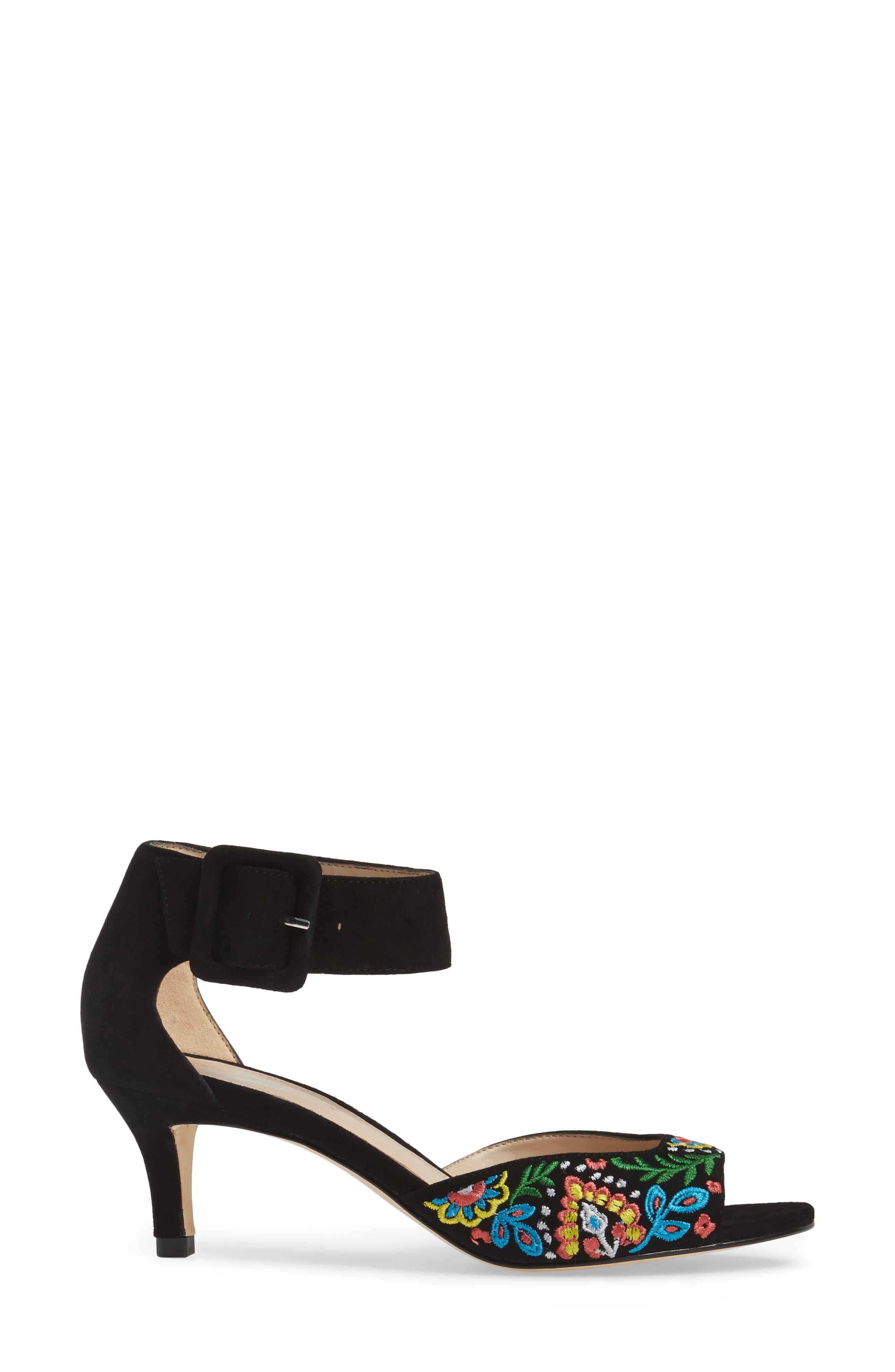 Alternate Image 3  - Pelle Moda 'Berlin' Sandal