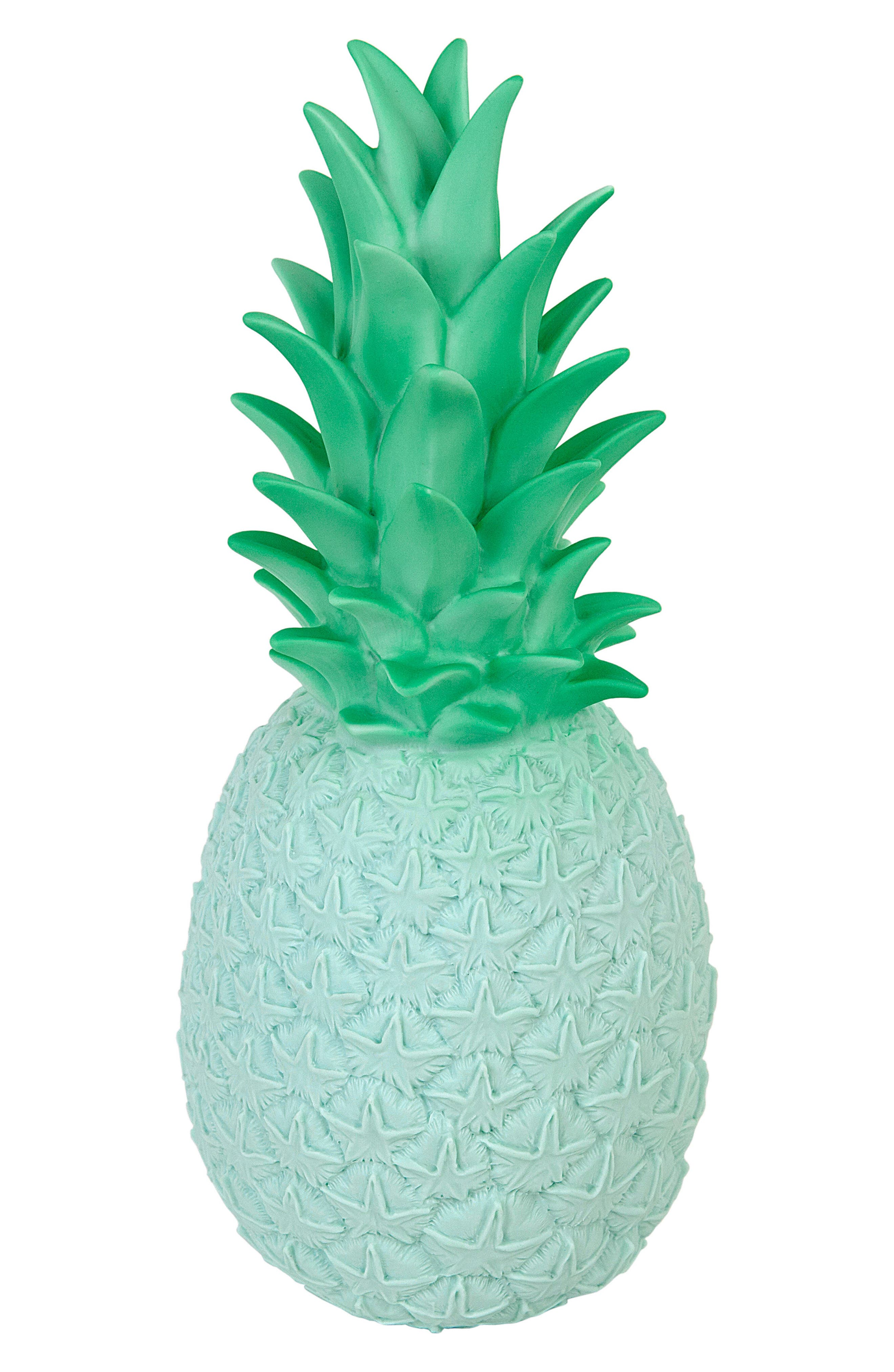 Goodnight Light Pineapple LED Lamp