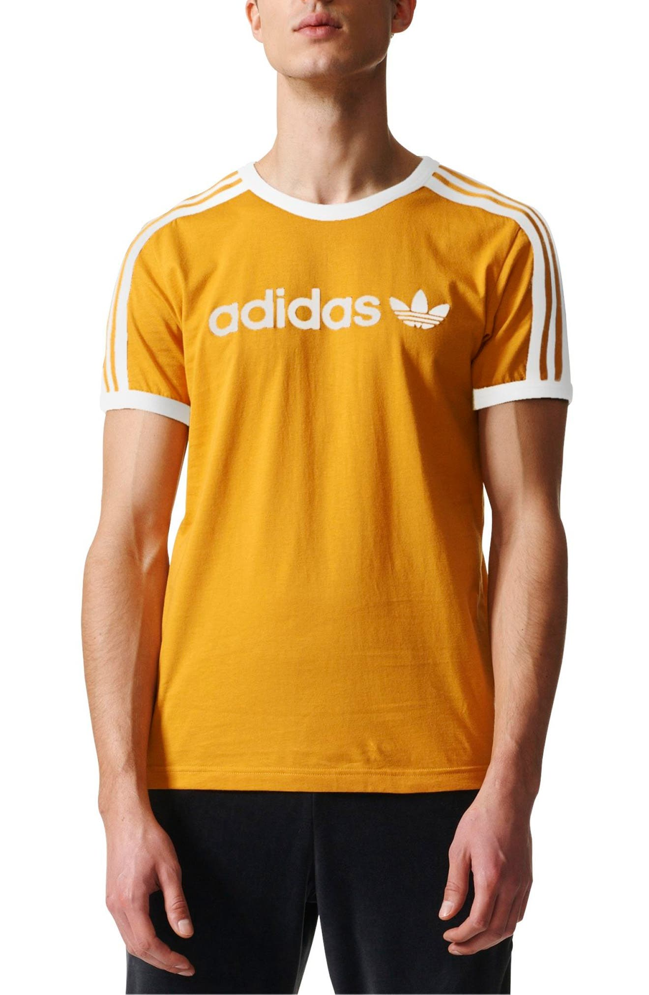 adidas Originals Linear Graphic T-Shirt
