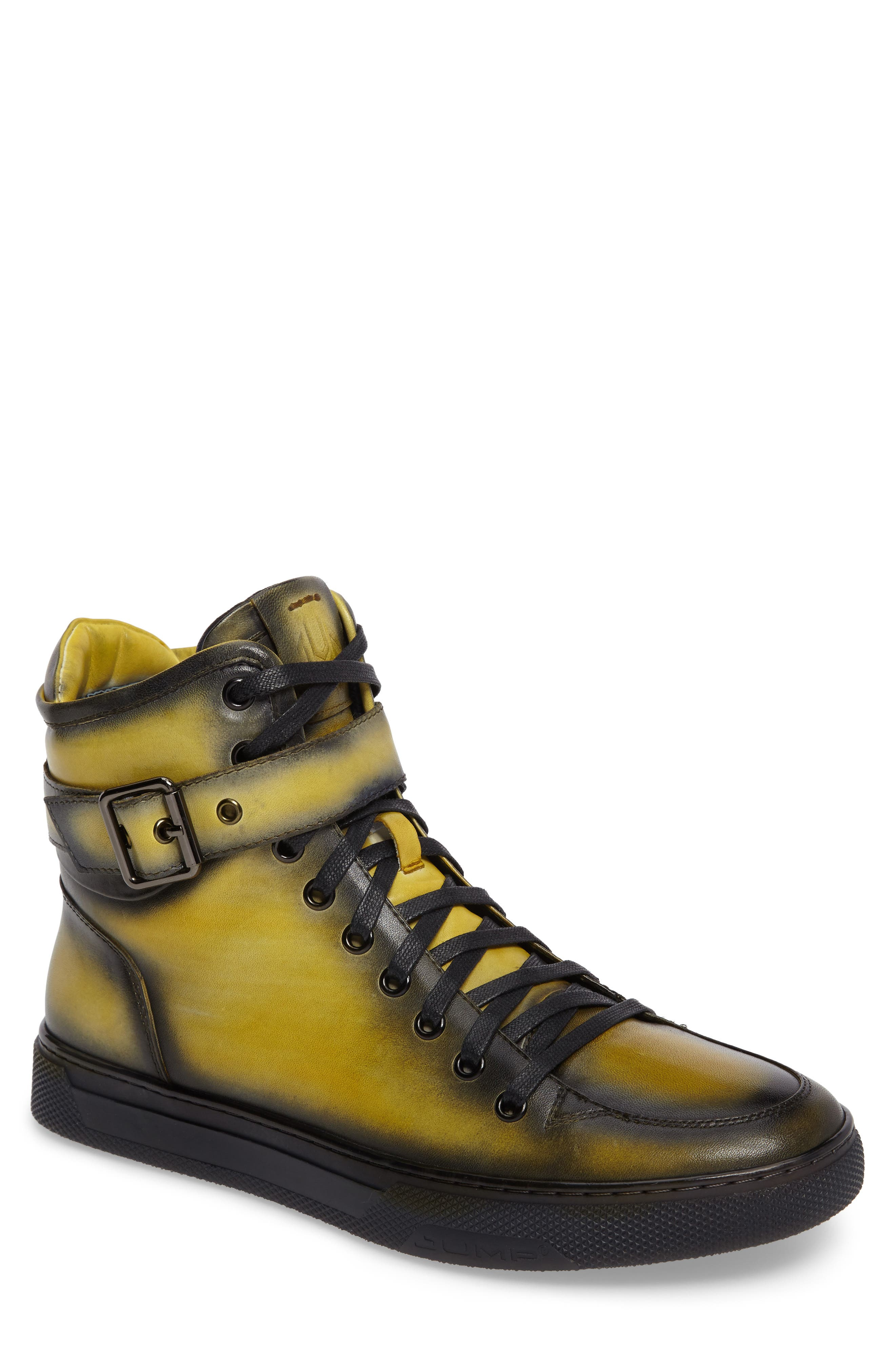 Jump Sullivan High Top Sneaker (Men)
