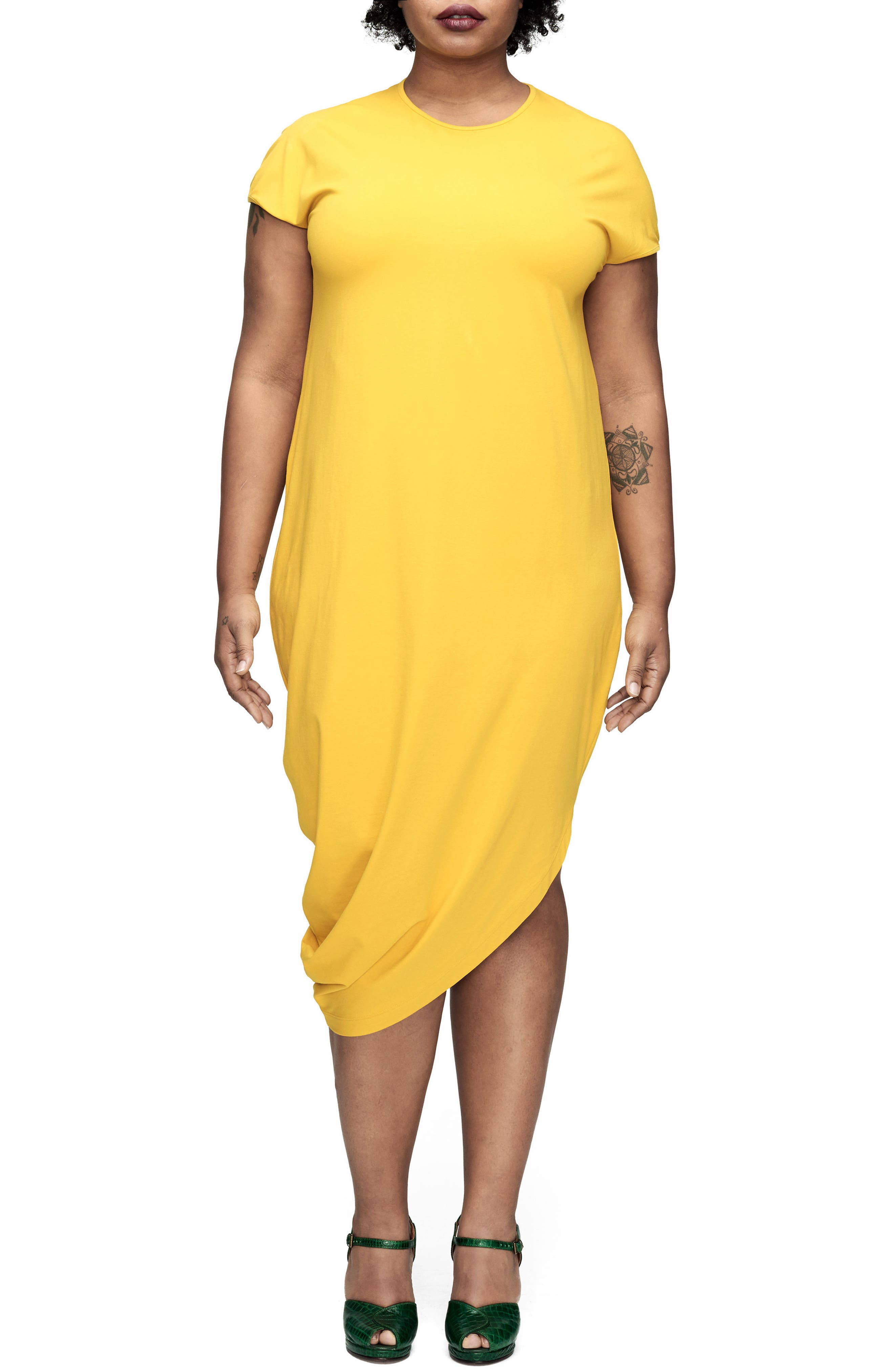 UNIVERSAL STANDARD Geneva Dress (Plus Size)