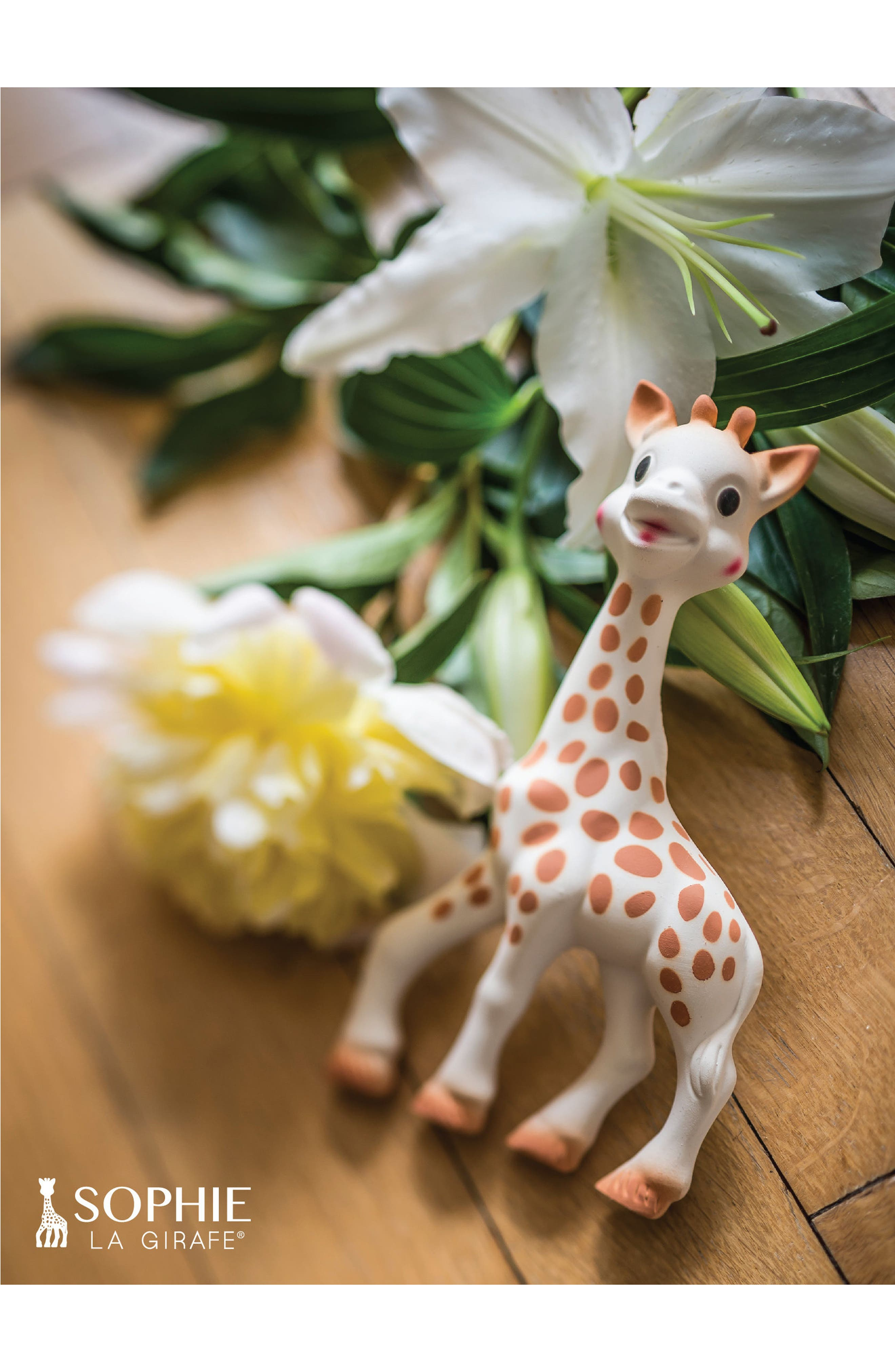 Alternate Image 14  - Sophie la Girafe Teething Toy
