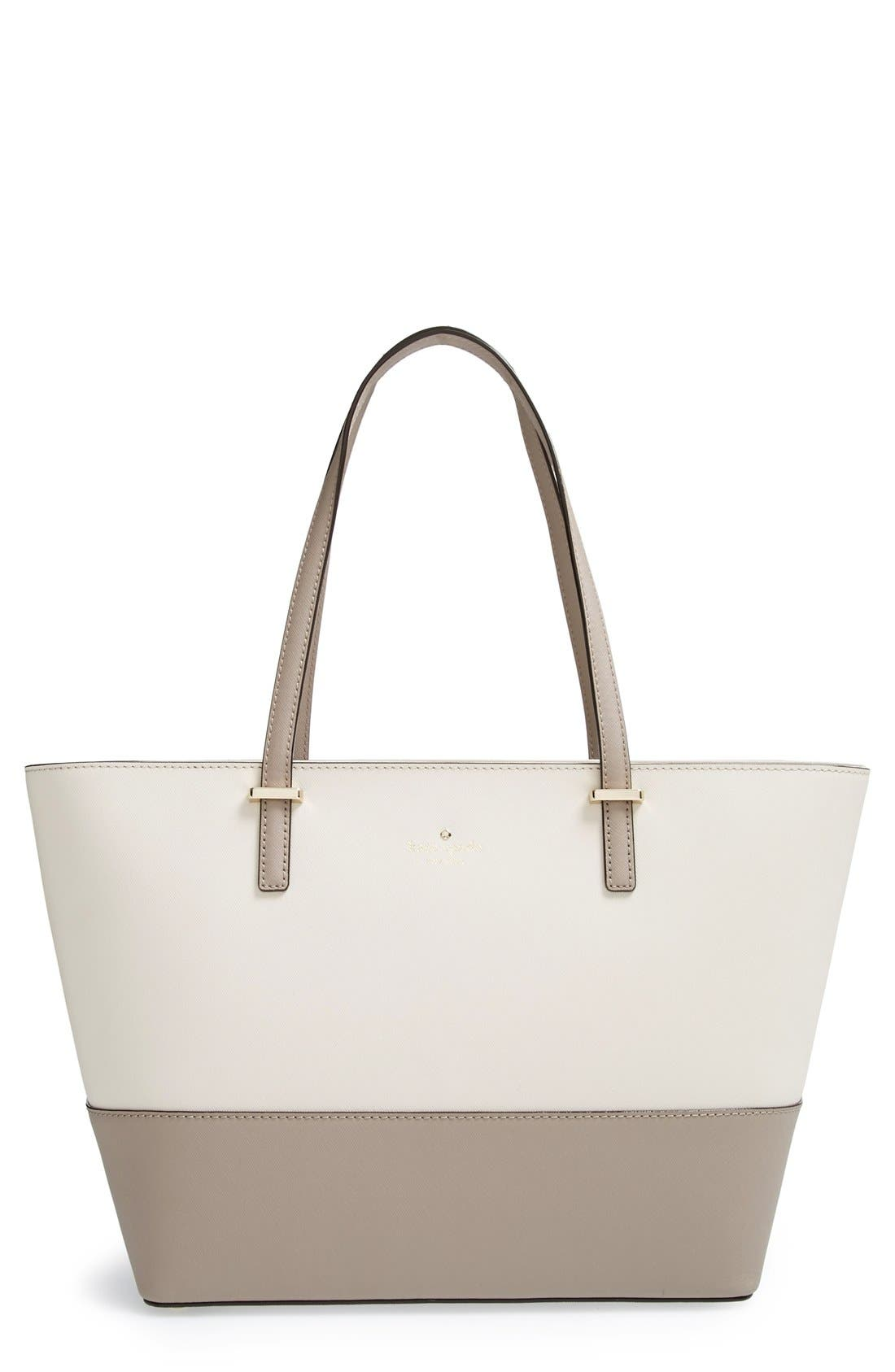 Alternate Image 1 Selected - kate spade new york 'small cedar street harmony' tote