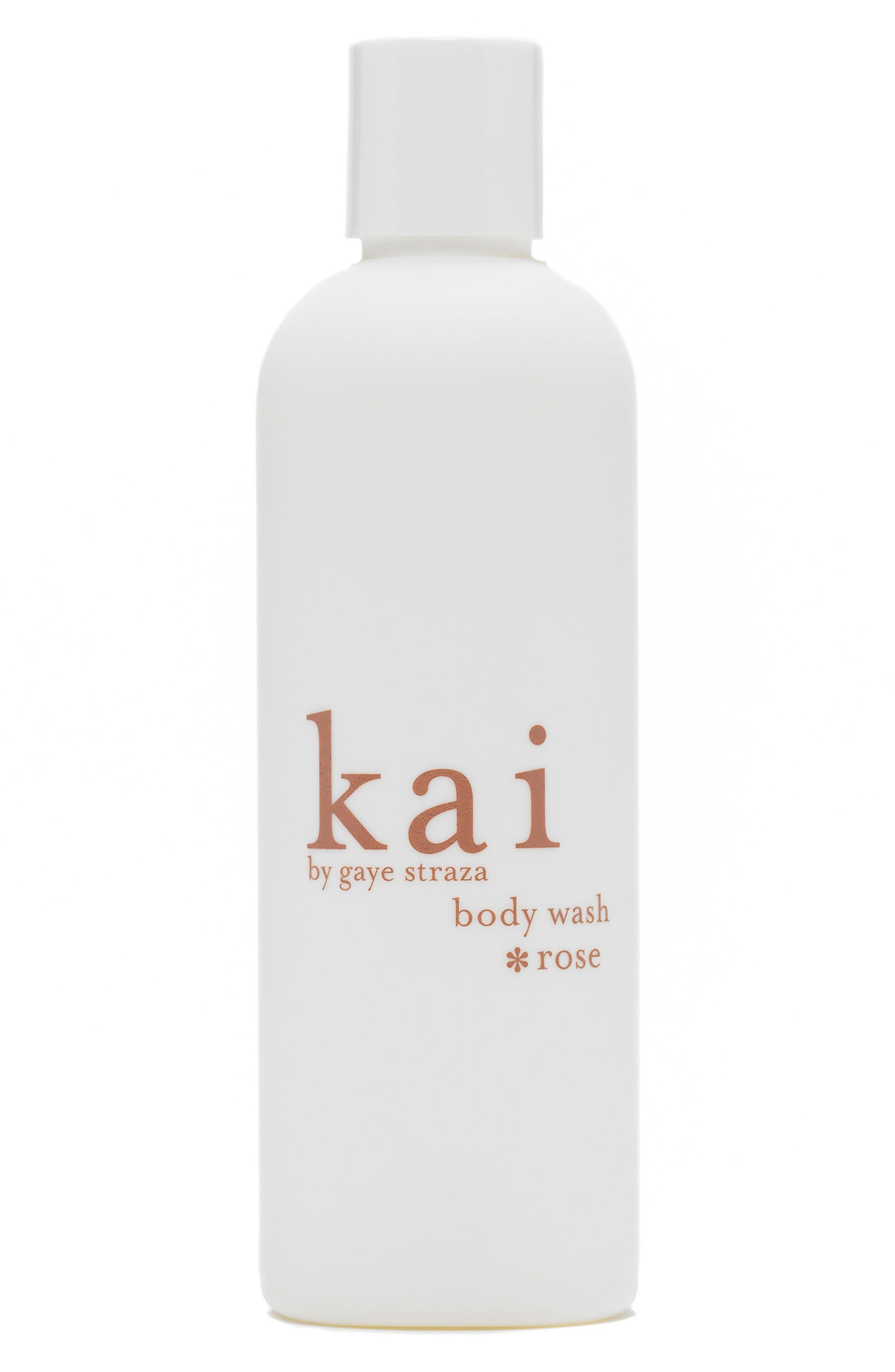 kai Rose Body Wash