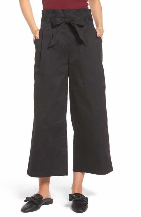 Wide-Leg Pants for Women | Nordstrom
