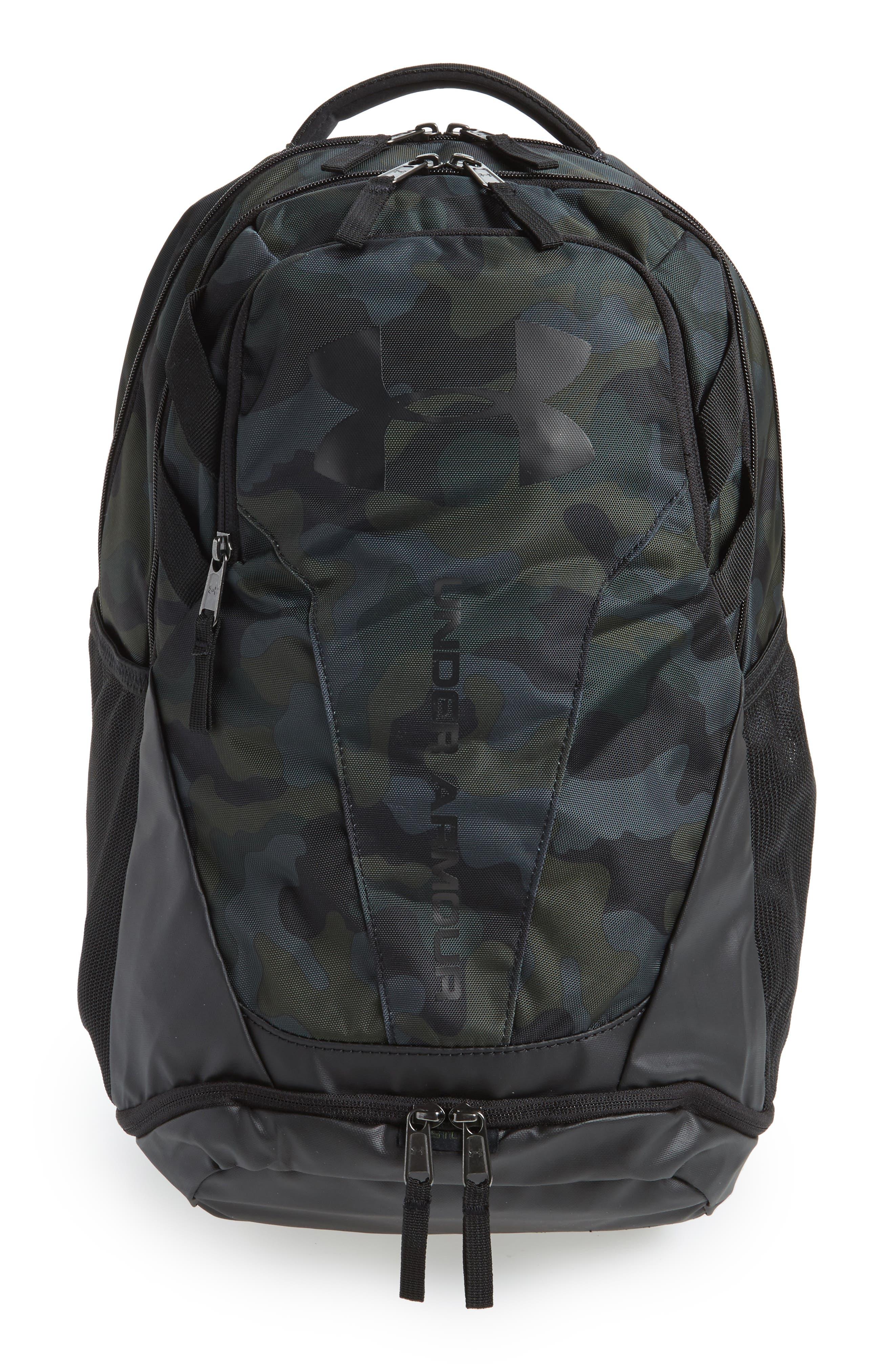 Under Armour Hustle 3.0 Backpack (Kids)
