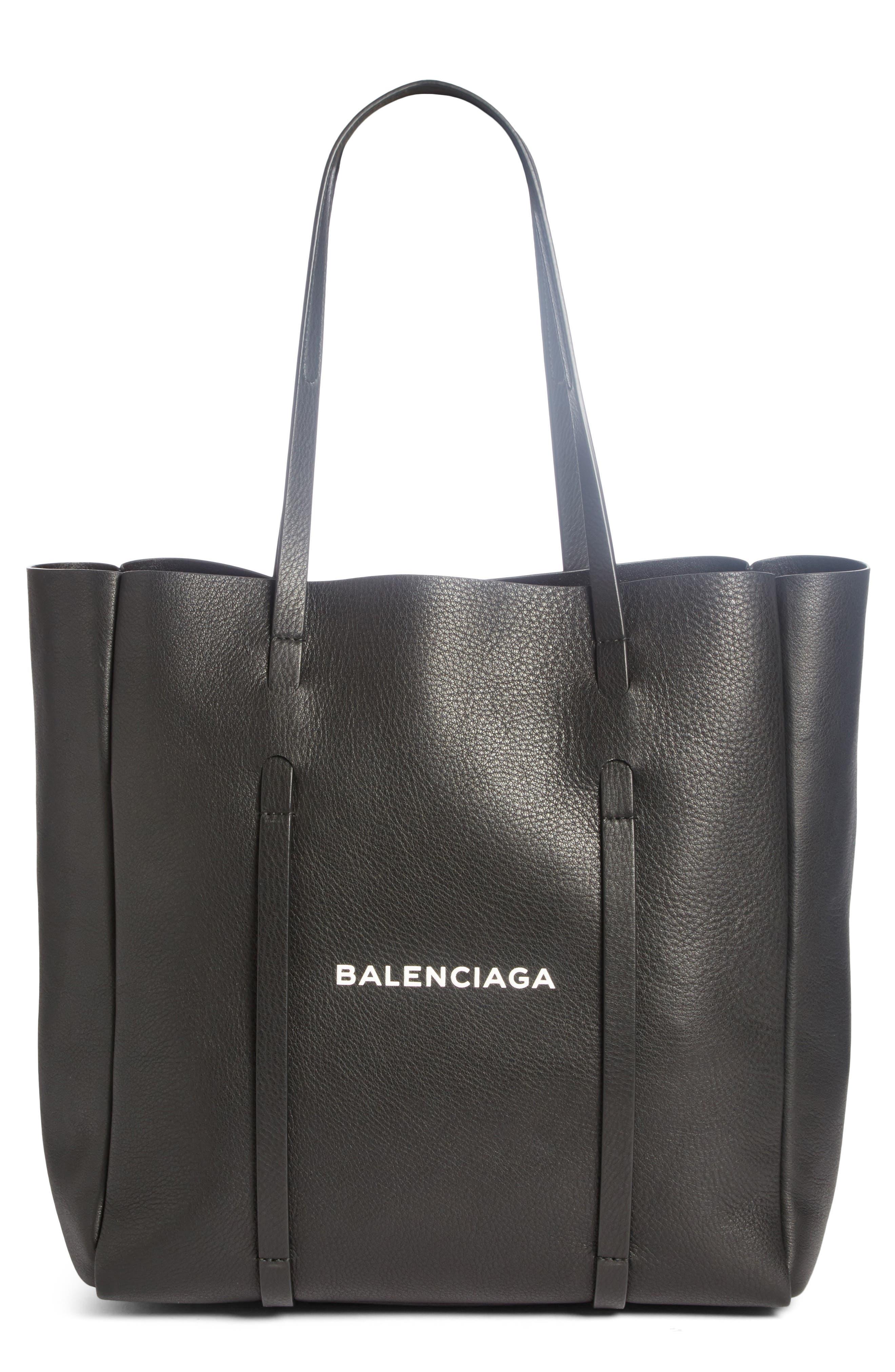 Balenciaga Medium Everyday Leather Tote