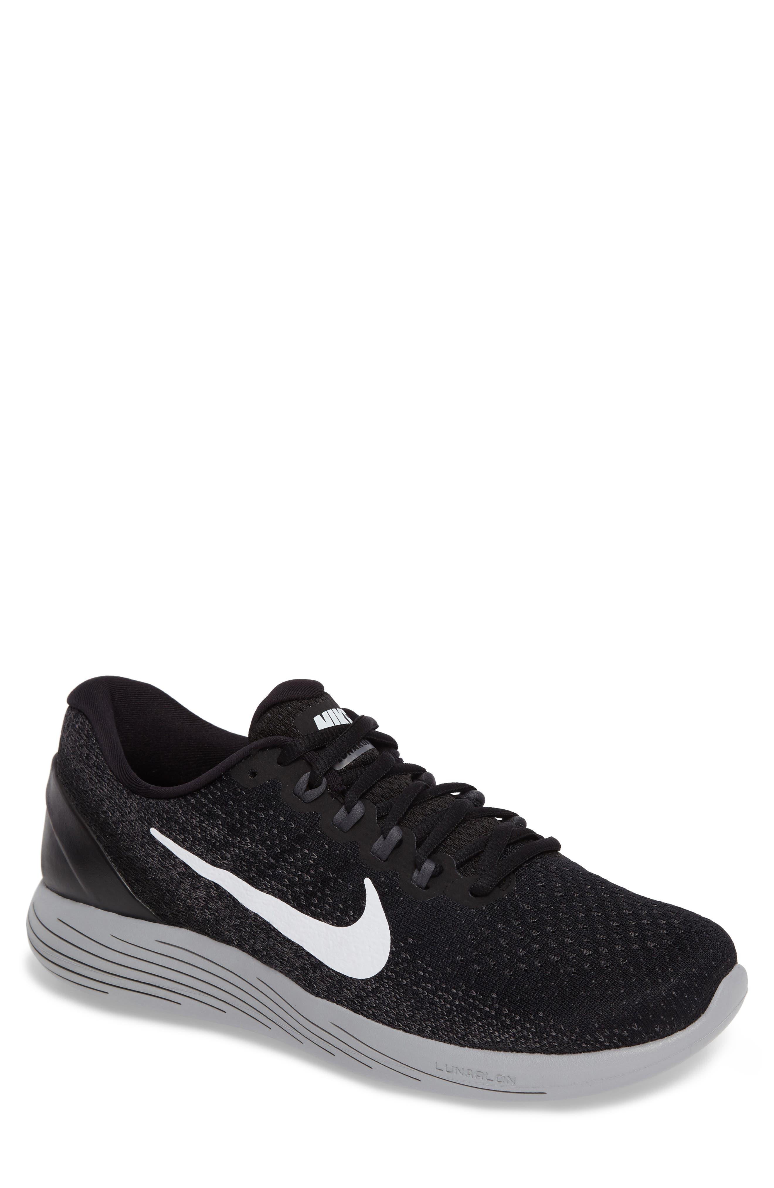 Nike LunarGlide 9 Running Shoe (Men)