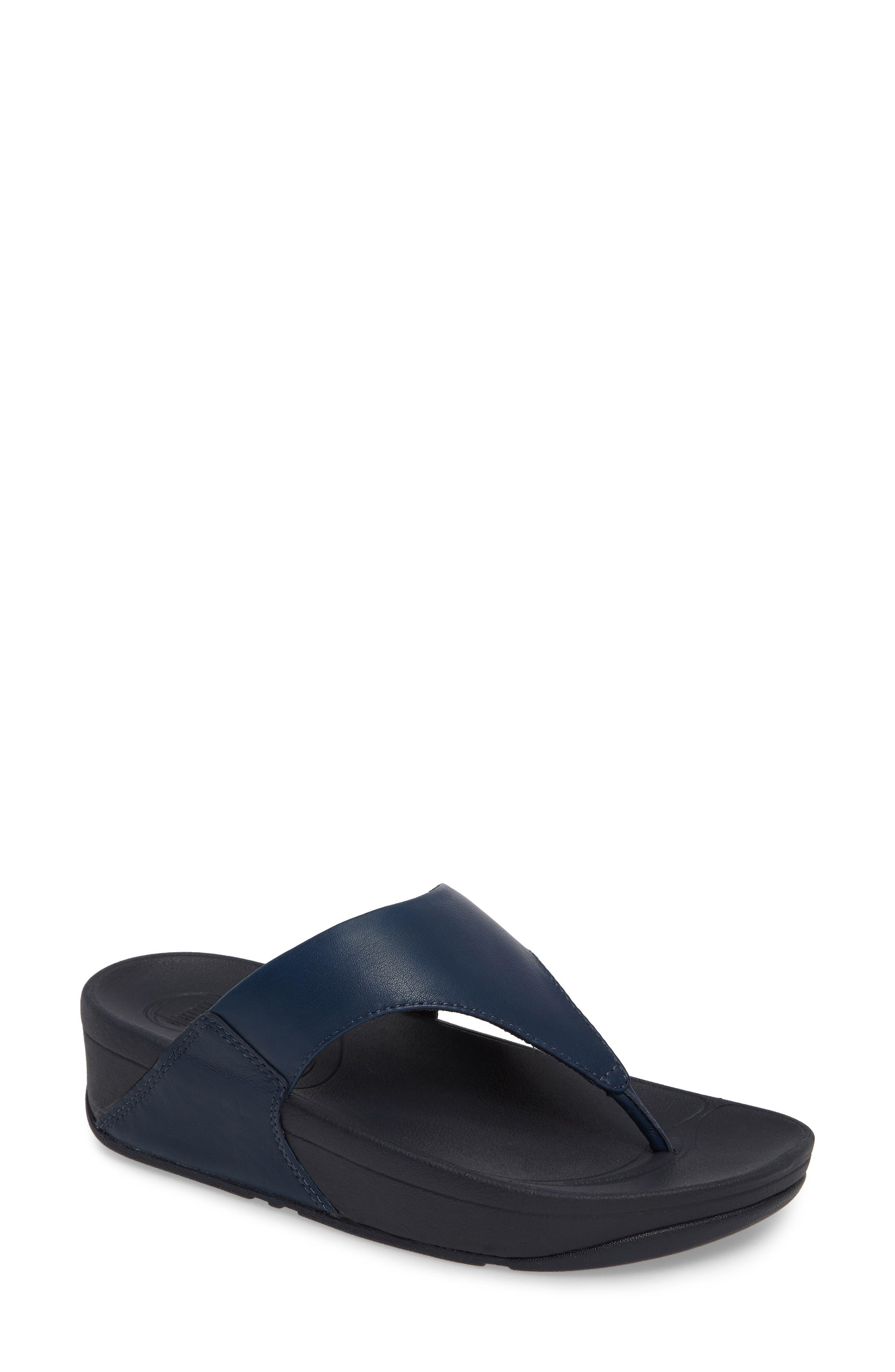 Alternate Image 1 Selected - FitFlop Lulu Sandal