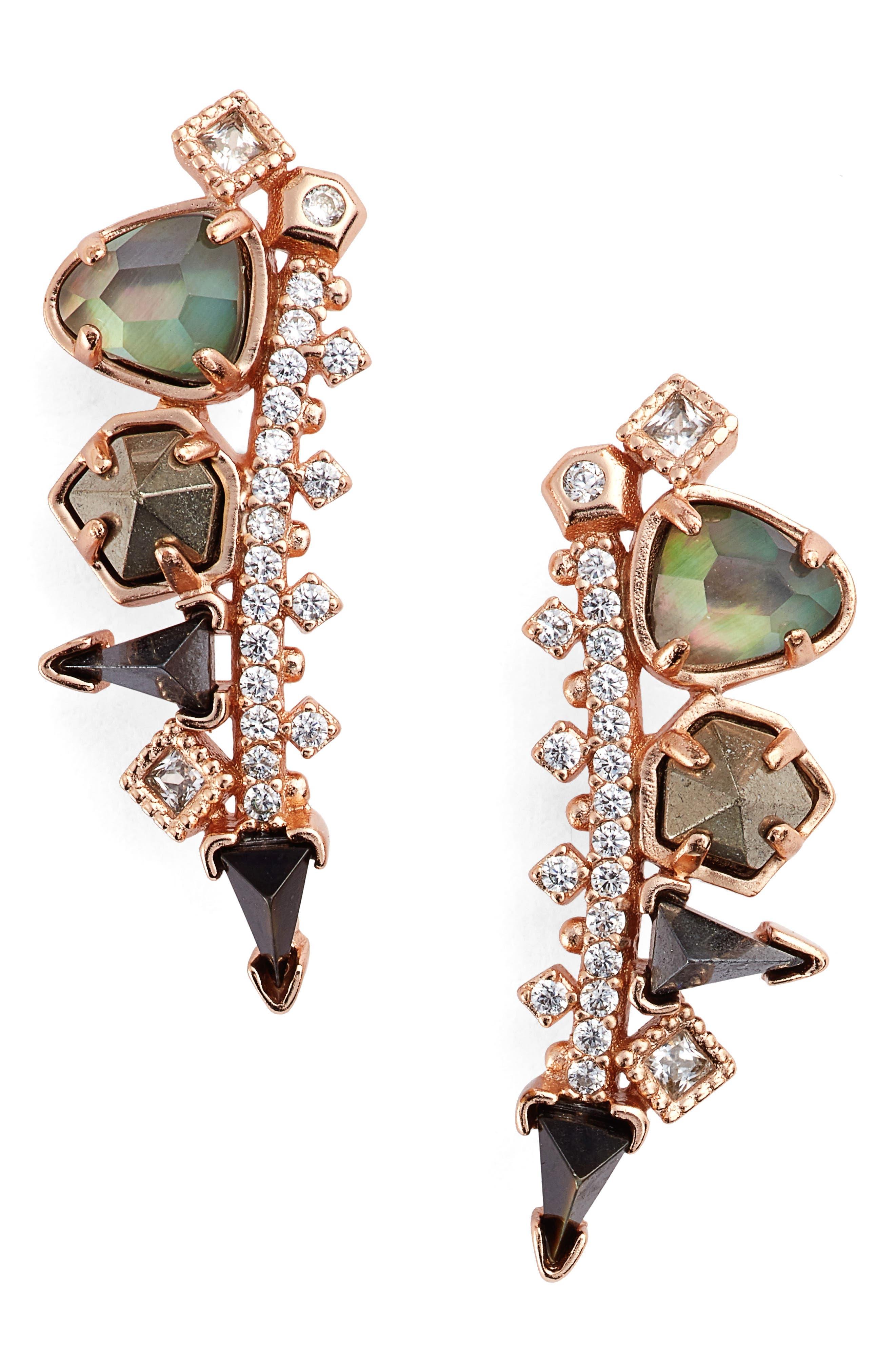 Kendra Scott Clarissa Drop Earrings