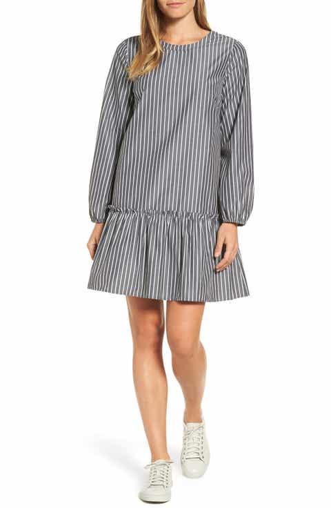 black and white dress | Nordstrom