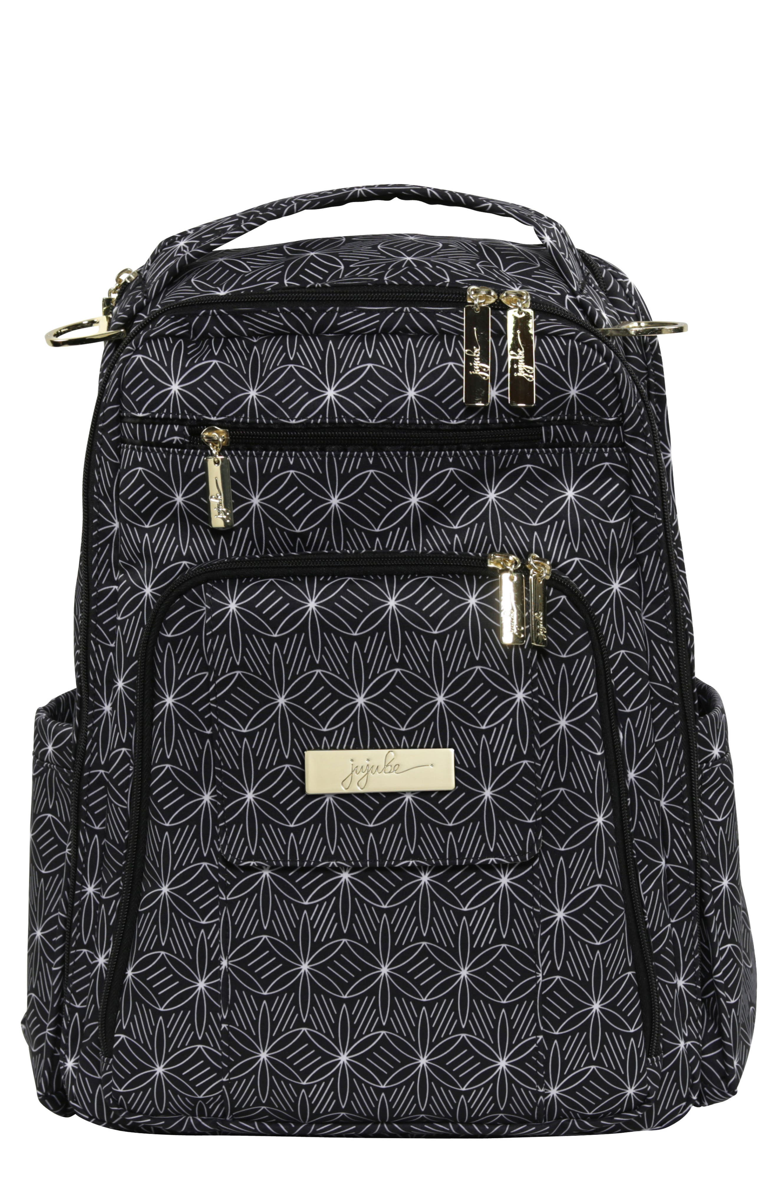 Alternate Image 1 Selected - Ju-Ju-Be 'Legacy - Be Right Back' Diaper Backpack